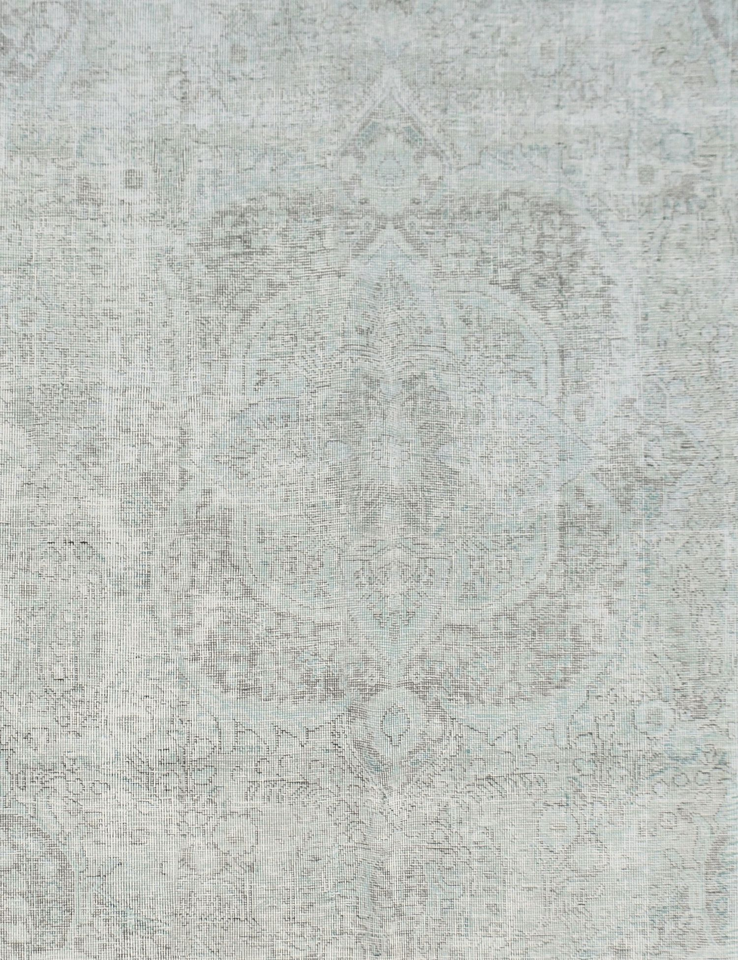 Vintage Carpet  green <br/>287 x 195 cm