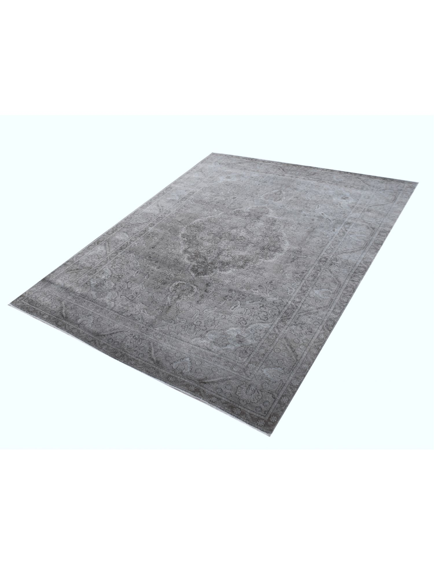 Vintage Carpet  grey <br/>290 x 197 cm