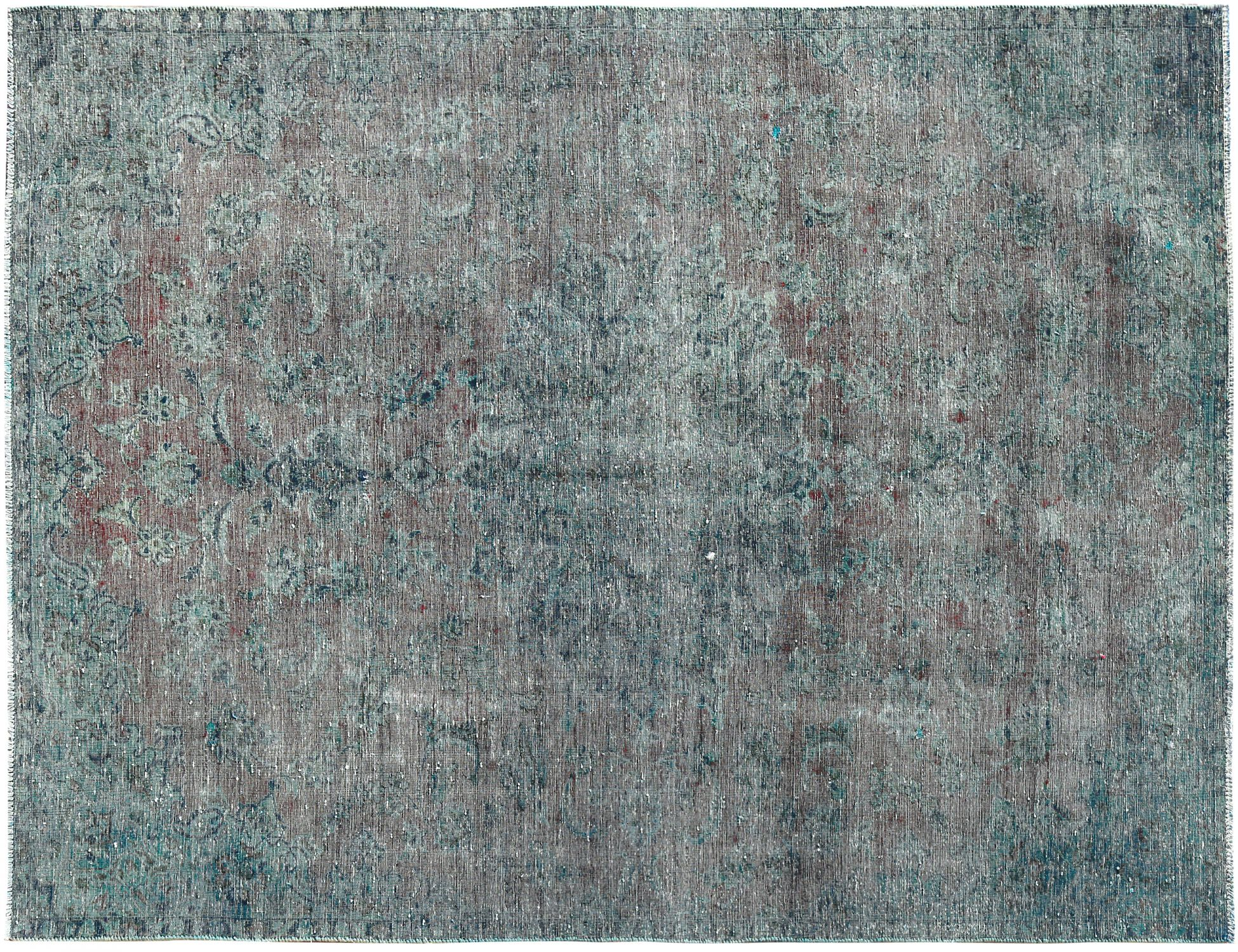 Vintage Carpet  green <br/>297 x 185 cm