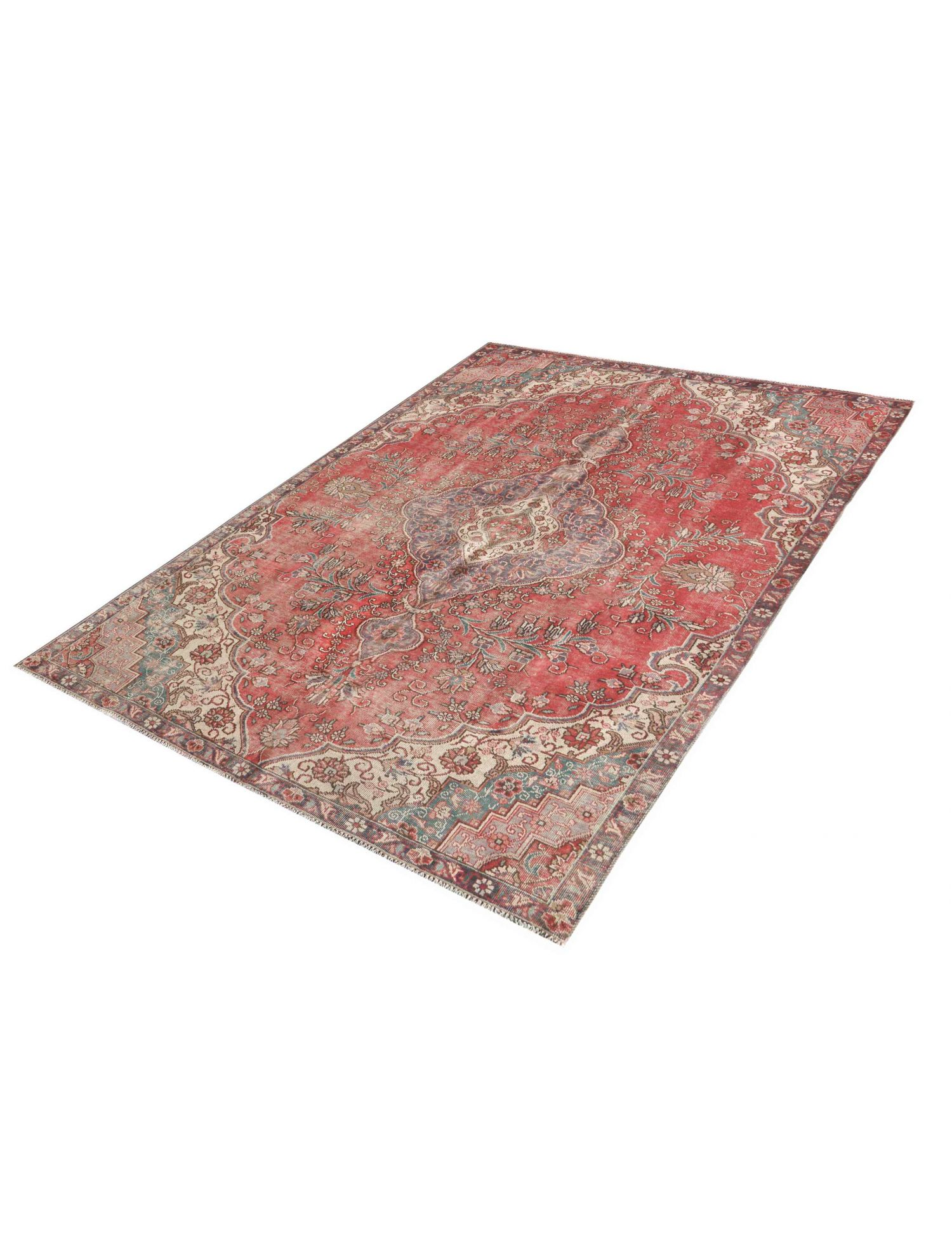 Persian Rug  red <br/>310 x 210 cm