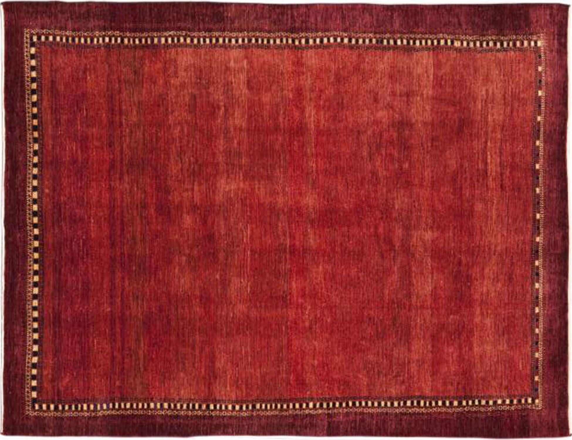 Modern carpets  red <br/>298 x 200 cm