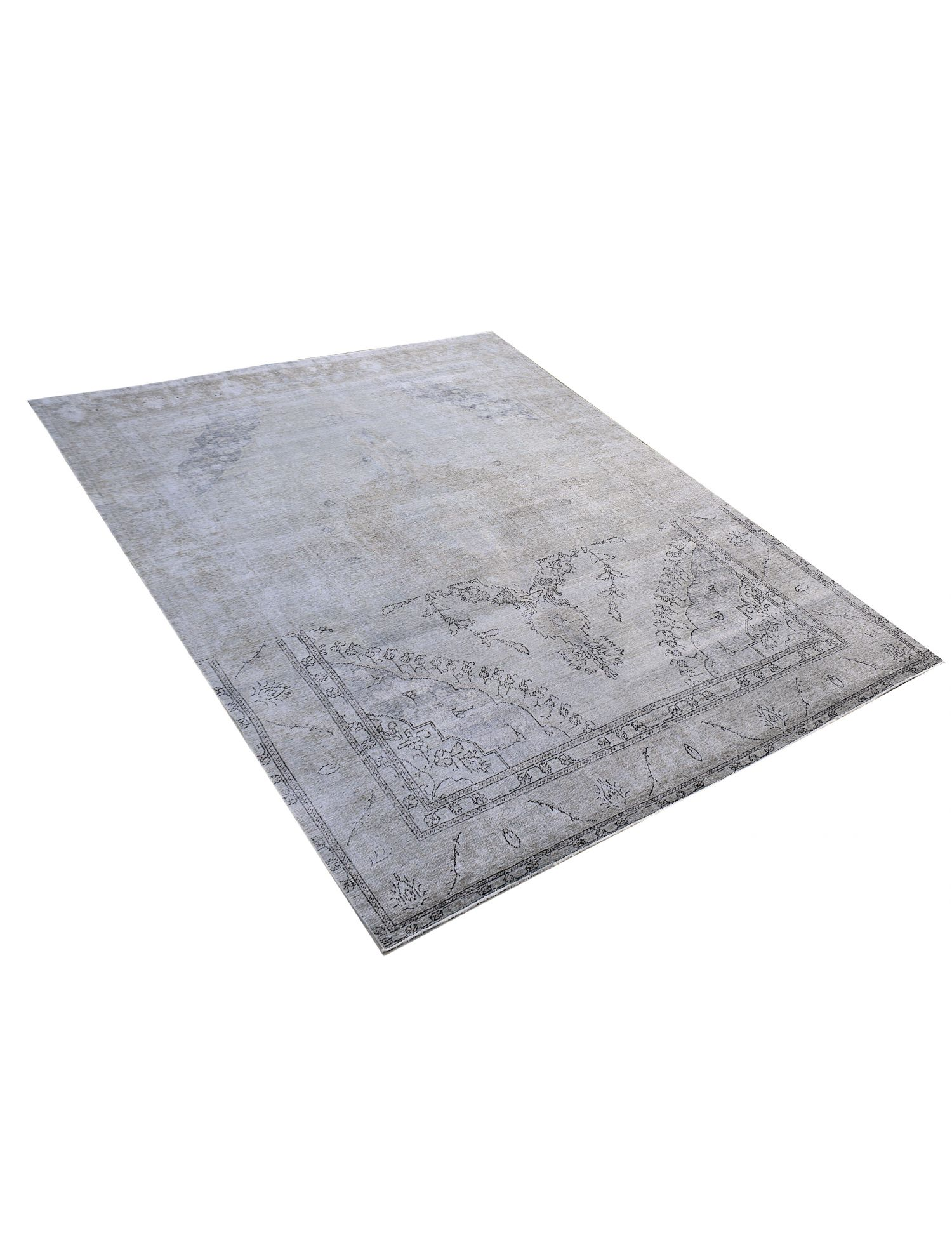 Vintage Carpet  grey <br/>383 x 284 cm