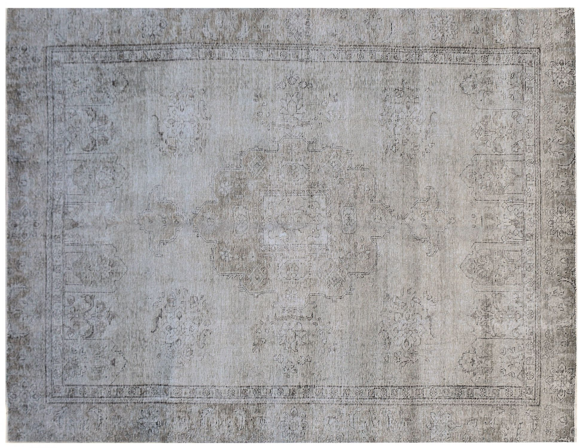 Vintage Carpet  grey <br/>262 x 180 cm