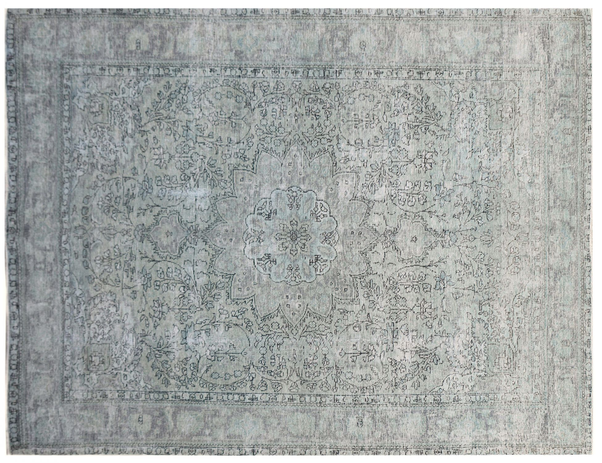 Vintage Carpet  green <br/>290 x 199 cm