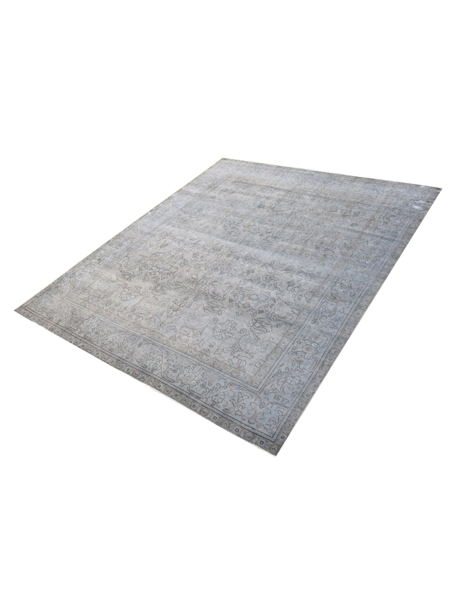 Vintage Carpet  grey <br/>375 x 293 cm
