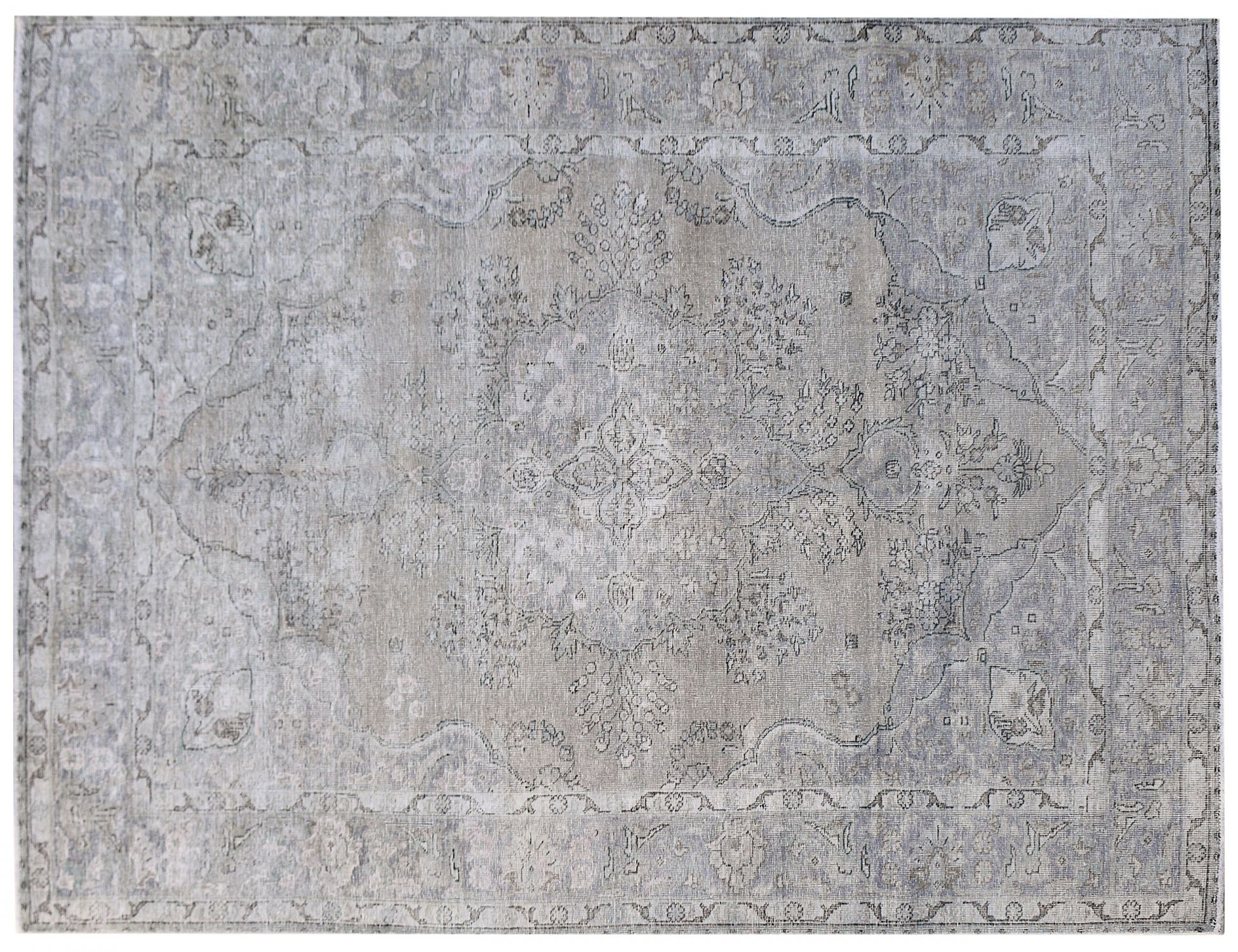 Vintage Carpet  grey <br/>297 x 197 cm