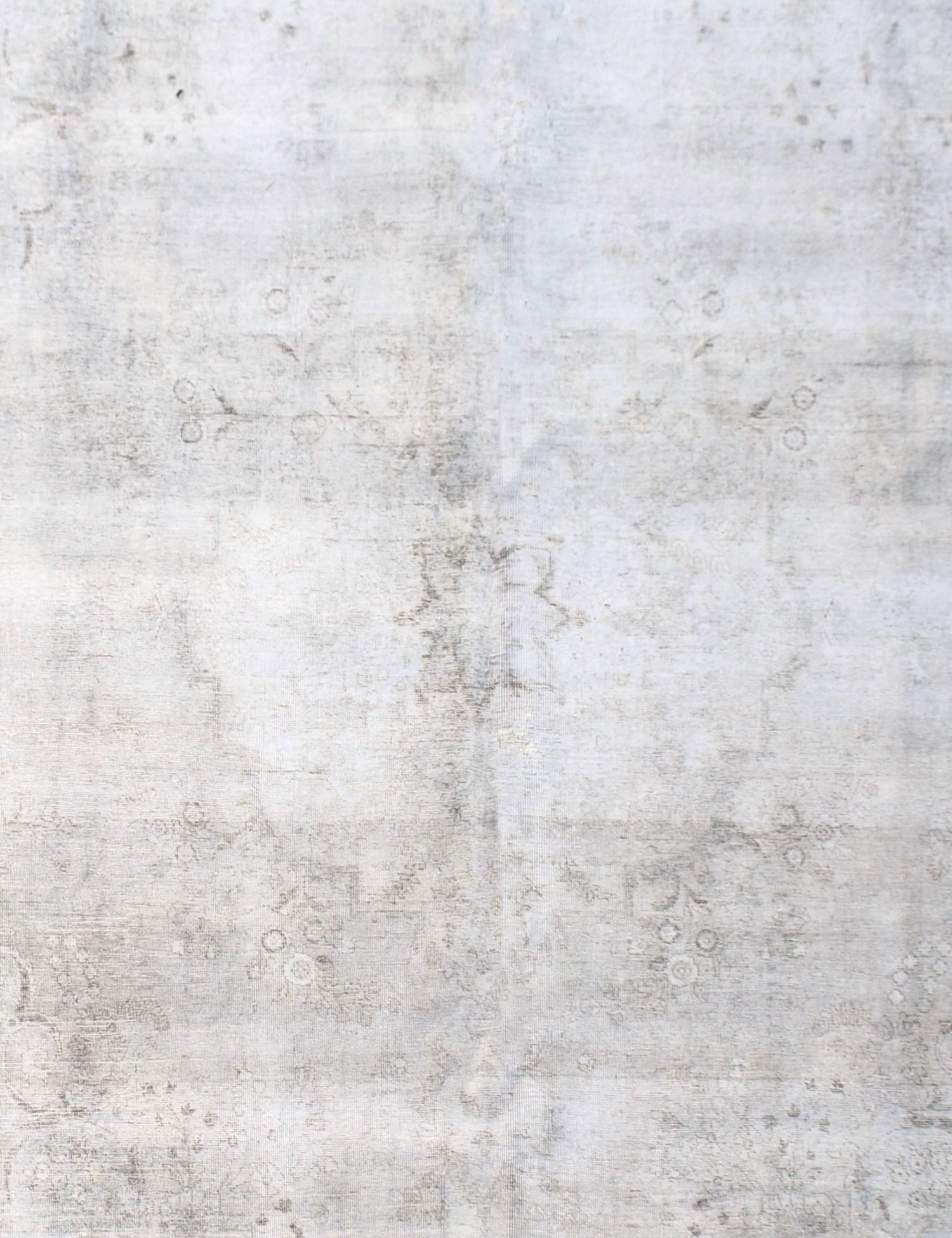 Vintage Carpet  grey <br/>381 x 276 cm