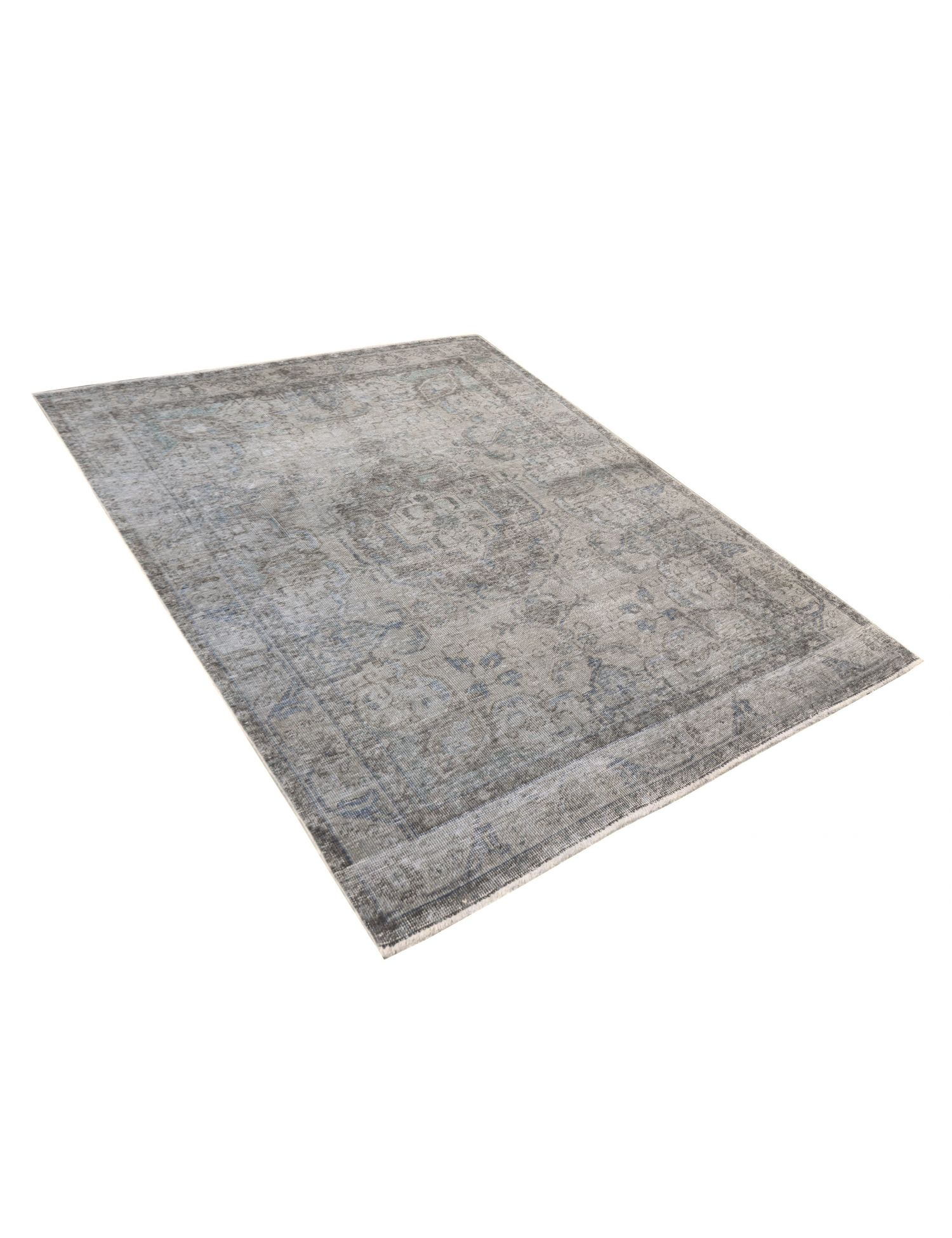 Vintage Carpet  grey <br/>184 x 132 cm