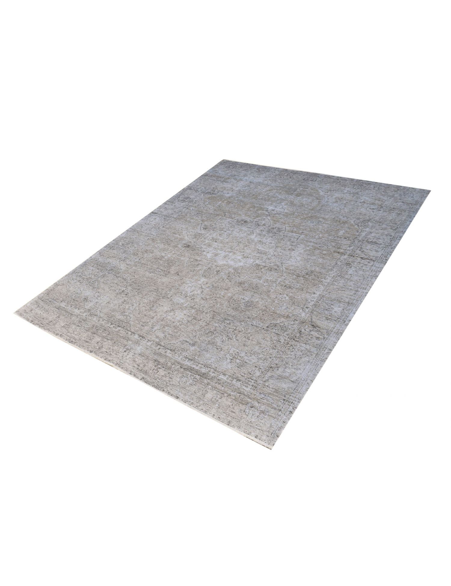 Vintage Carpet  grey <br/>270 x 200 cm