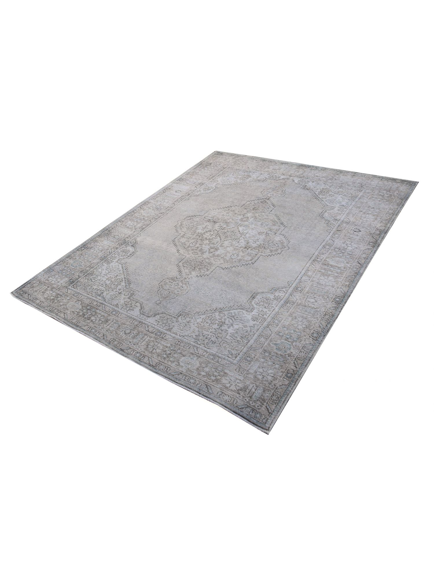 Vintage Carpet  grey <br/>285 x 200 cm