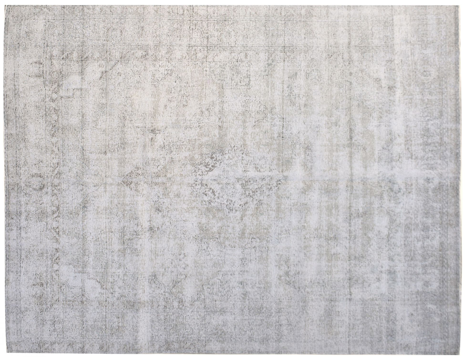 Vintage Carpet  grey <br/>381 x 294 cm
