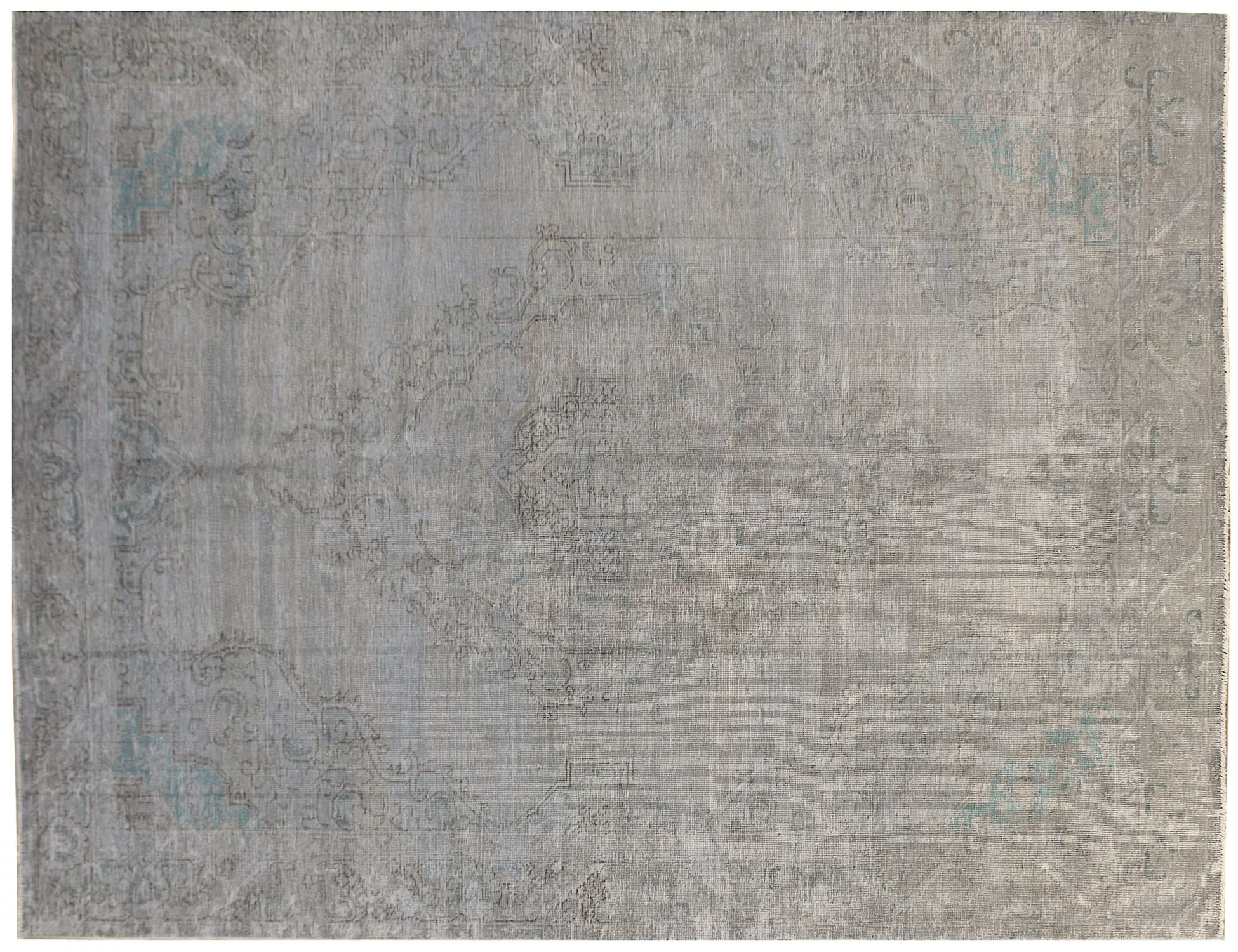 Vintage Carpet  grey <br/>291 x 192 cm