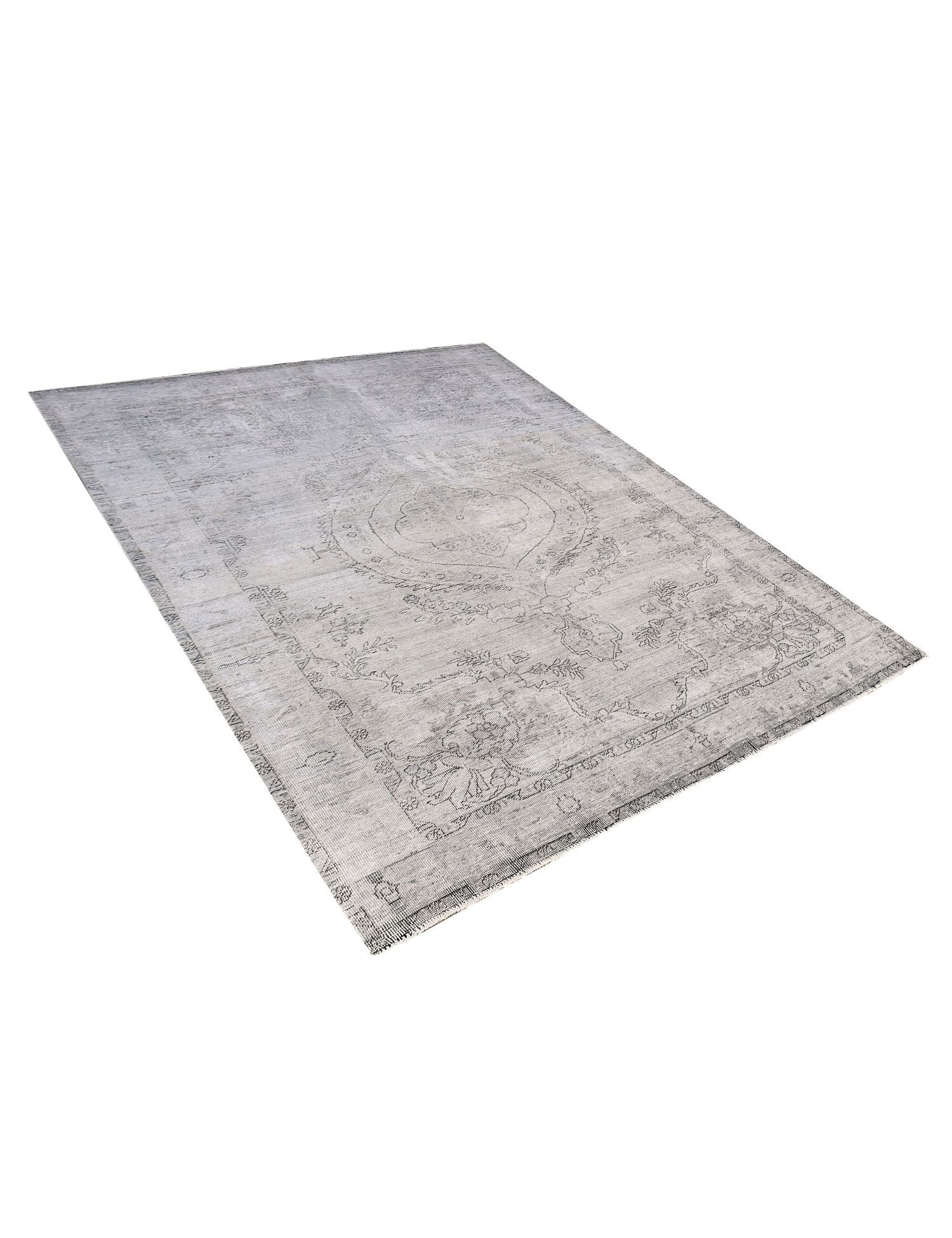 Vintage Carpet  grey <br/>283 x 196 cm