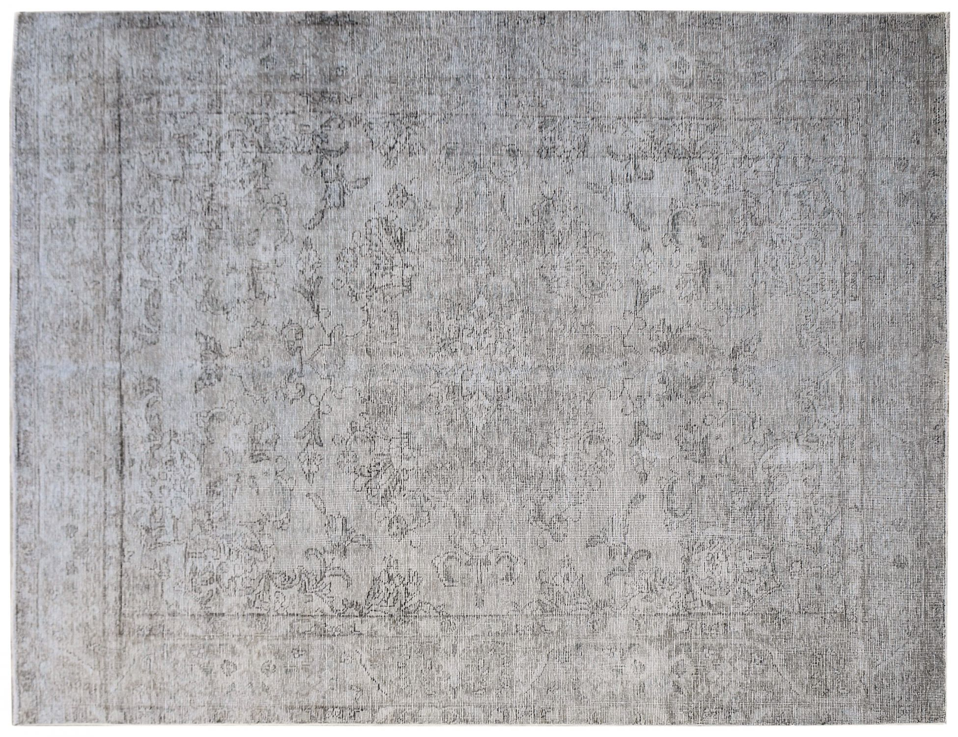 Vintage Carpet  grey <br/>285 x 197 cm