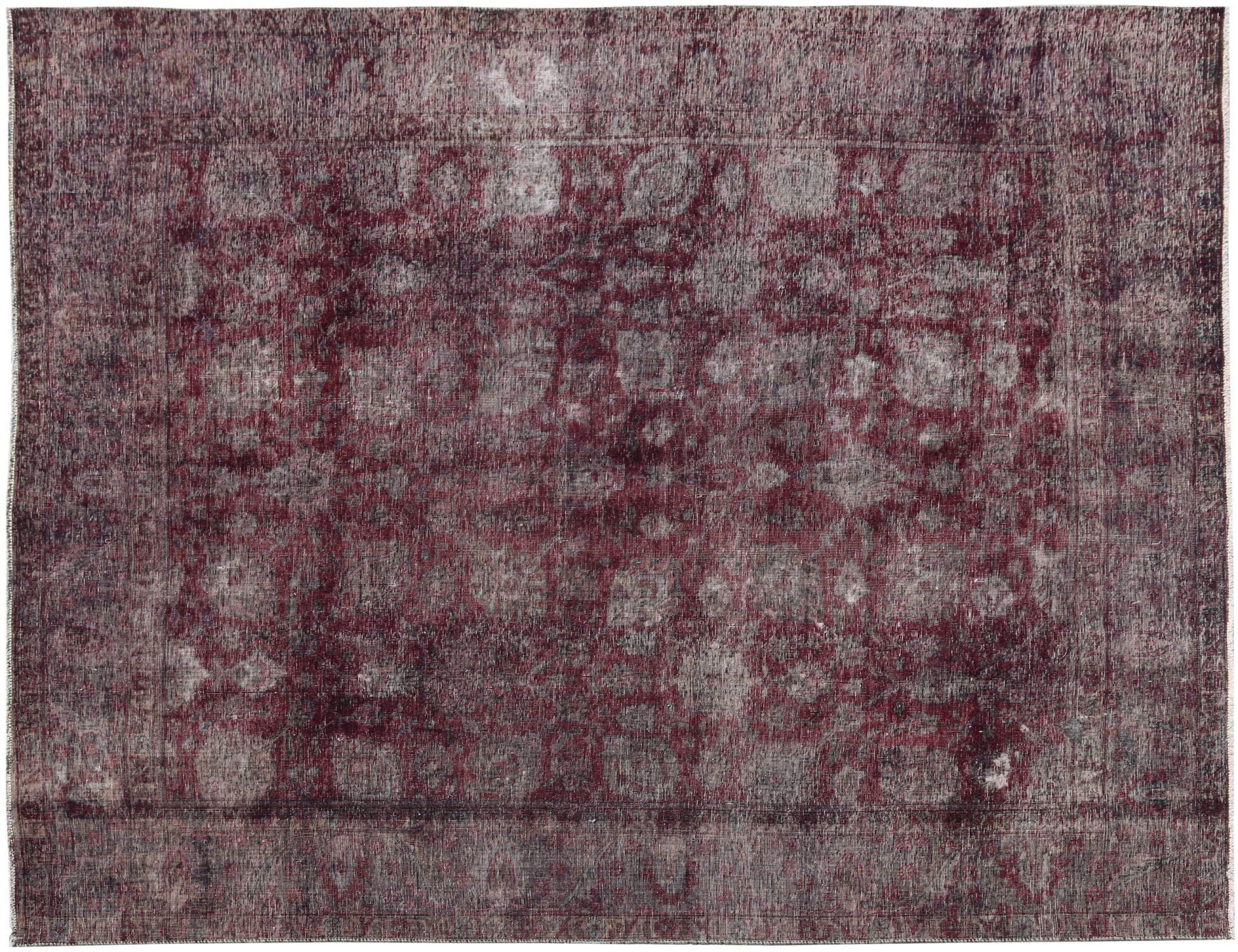 Vintage Carpet  purple <br/>305 x 250 cm