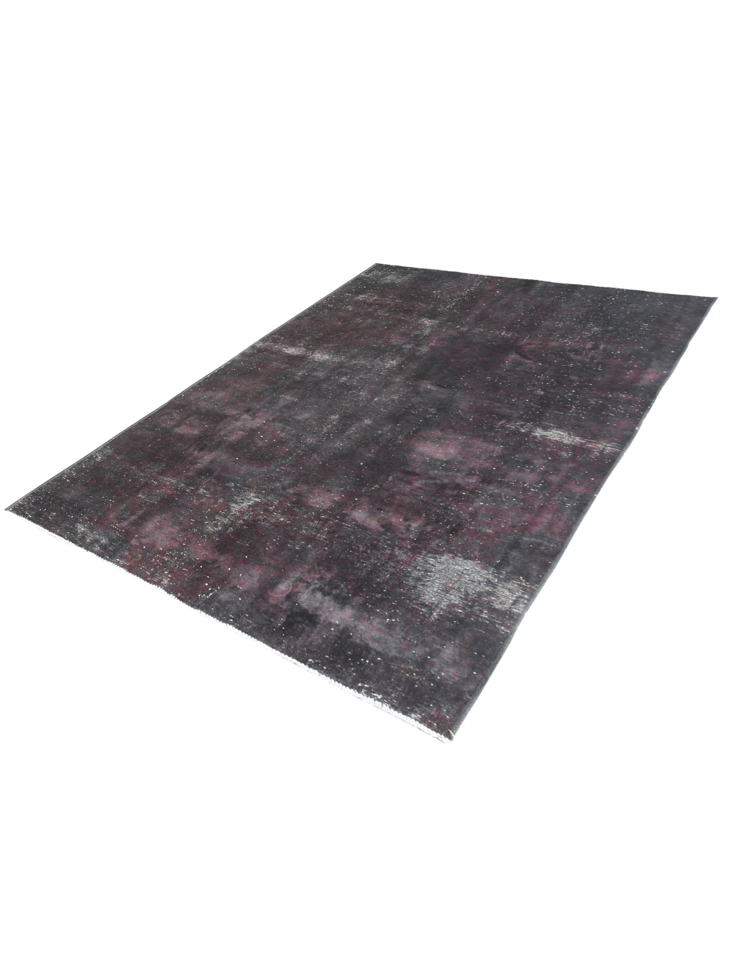 Vintage Carpet  black <br/>255 x 157 cm