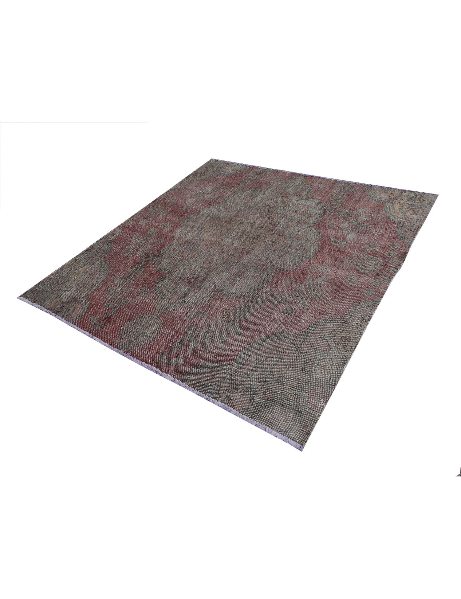 Vintage Carpet  grey <br/>209 x 170 cm
