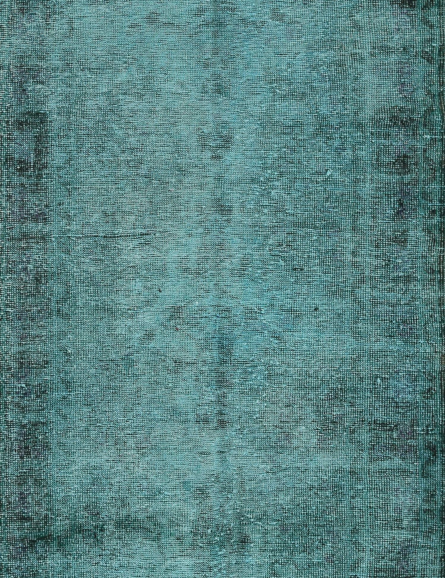Vintage Carpet  green <br/>292 x 116 cm