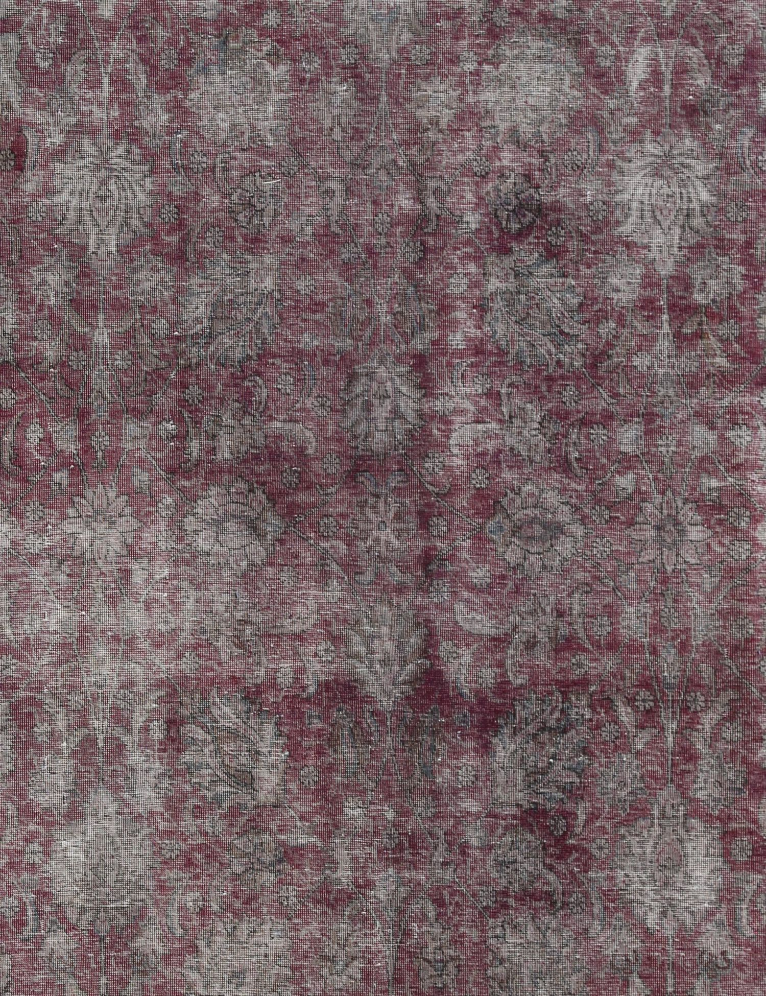 Vintage Carpet  purple <br/>234 x 216 cm