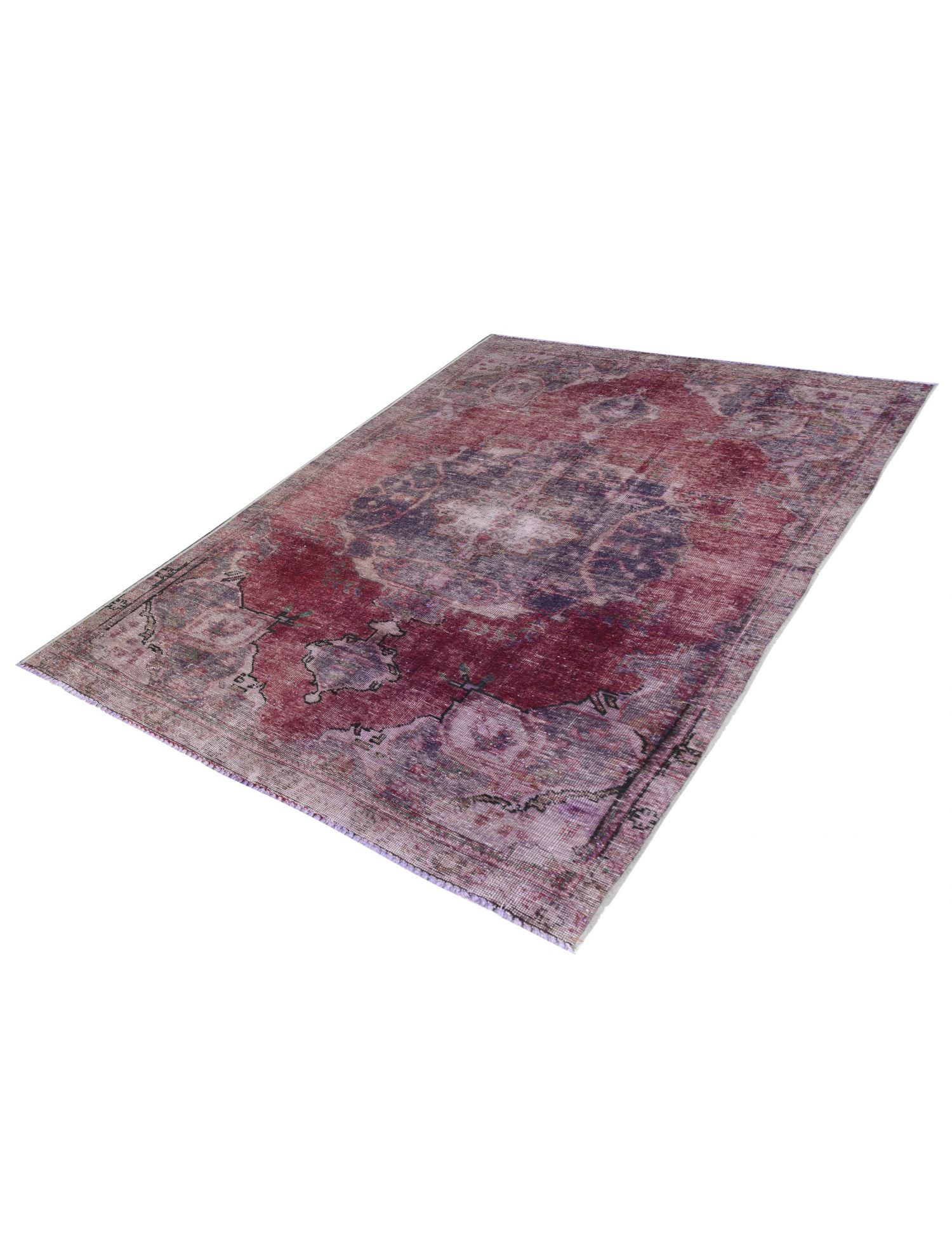 Vintage Carpet  purple <br/>235 x 145 cm