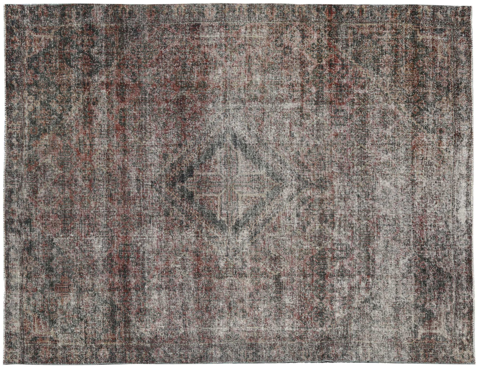 Vintage Carpets  brown <br/>330 x 228 cm