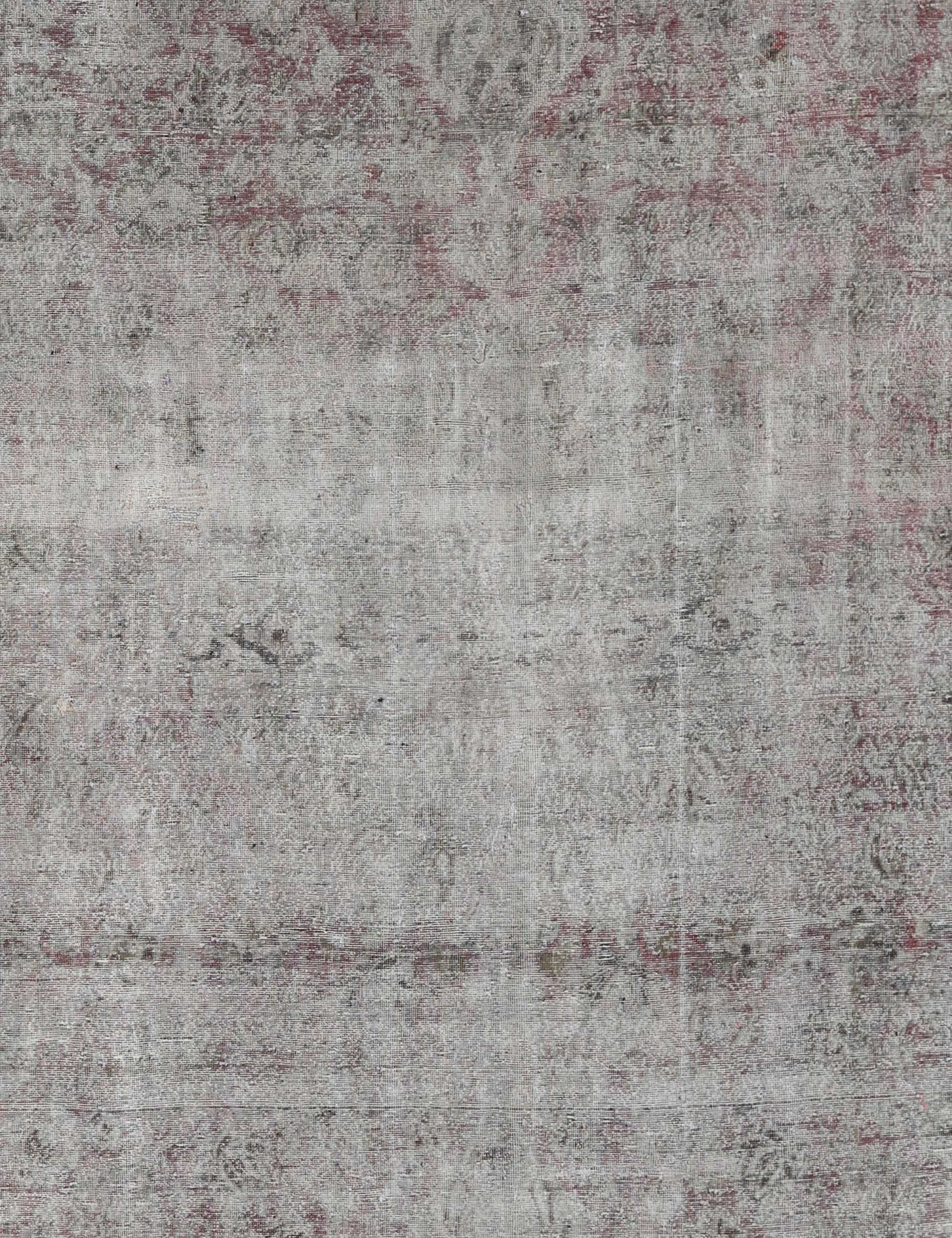 Vintage Carpet  grey <br/>378 x 249 cm