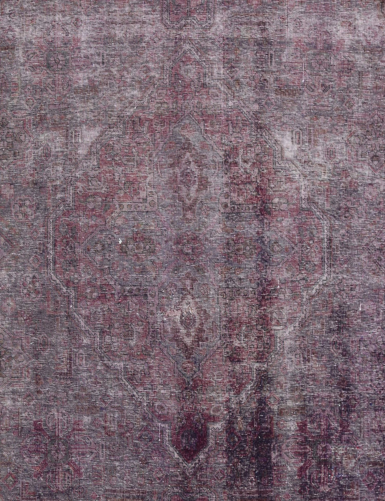 Vintage Carpets  purple <br/>276 x 198 cm