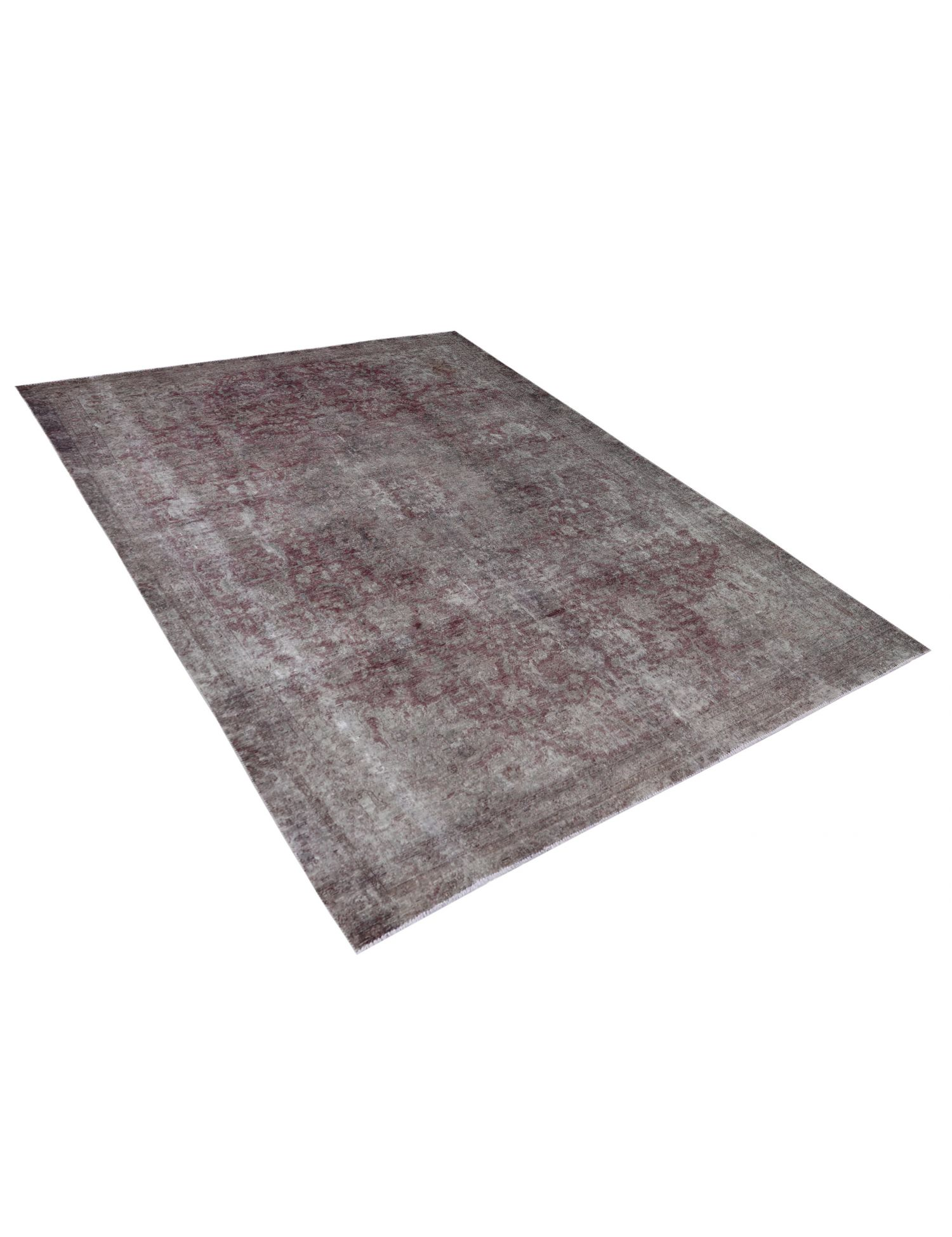Vintage Carpet  grey <br/>305 x 234 cm