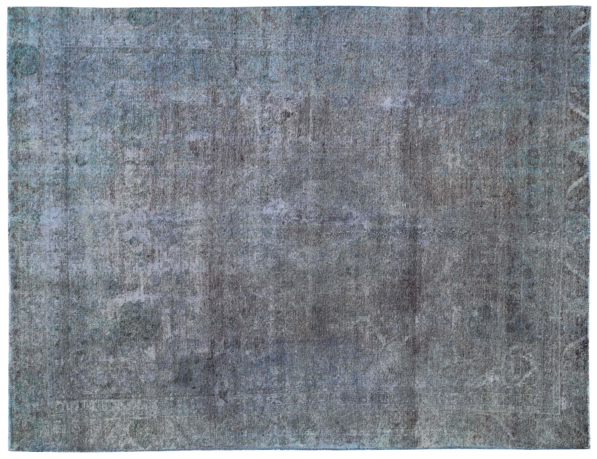 Vintage Carpet  blue <br/>341 x 250 cm
