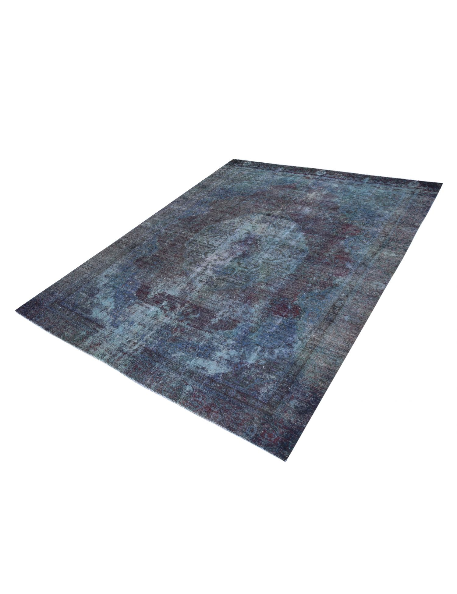 Vintage Carpet  blue <br/>350 x 237 cm