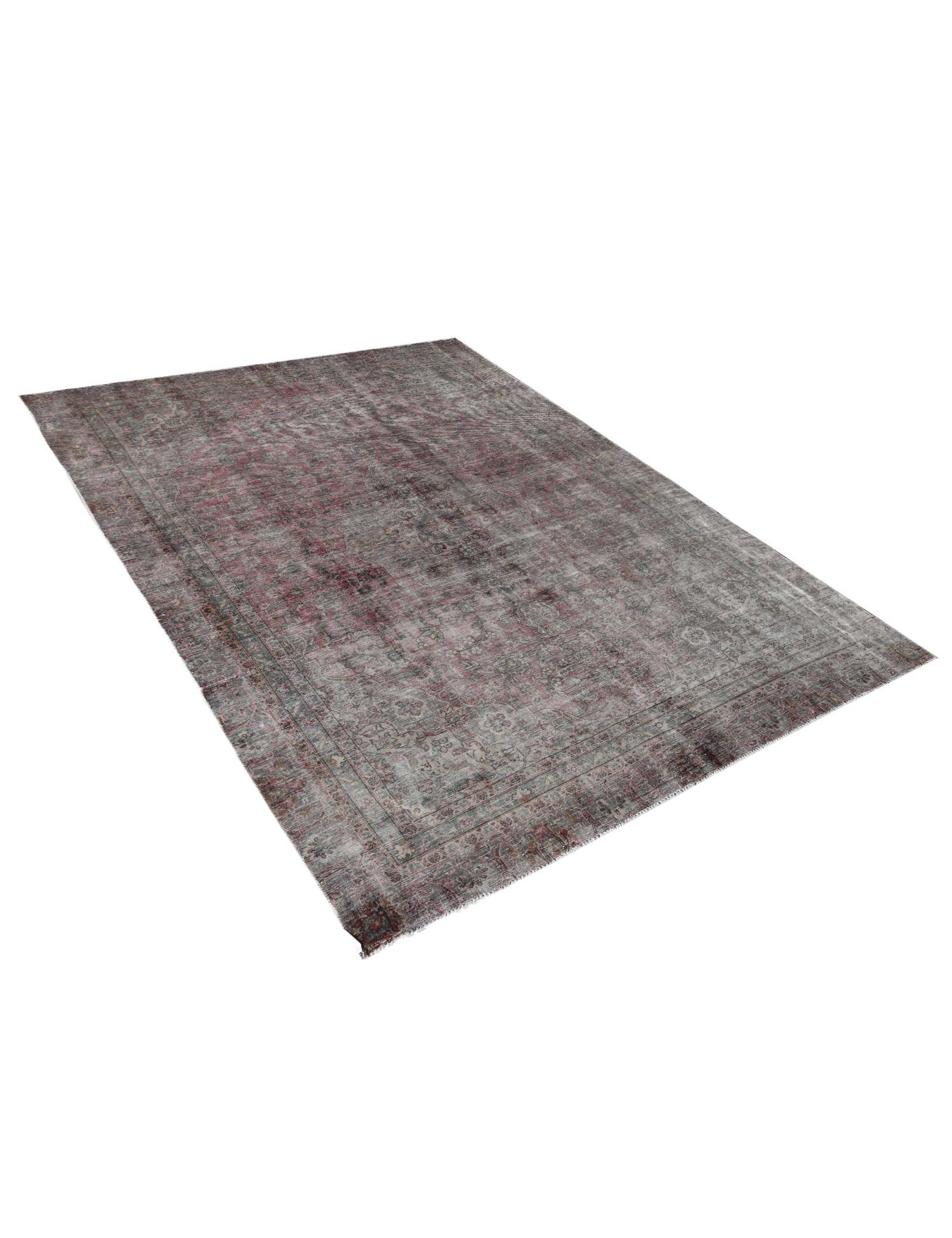 Vintage Carpet  grey <br/>330 x 232 cm
