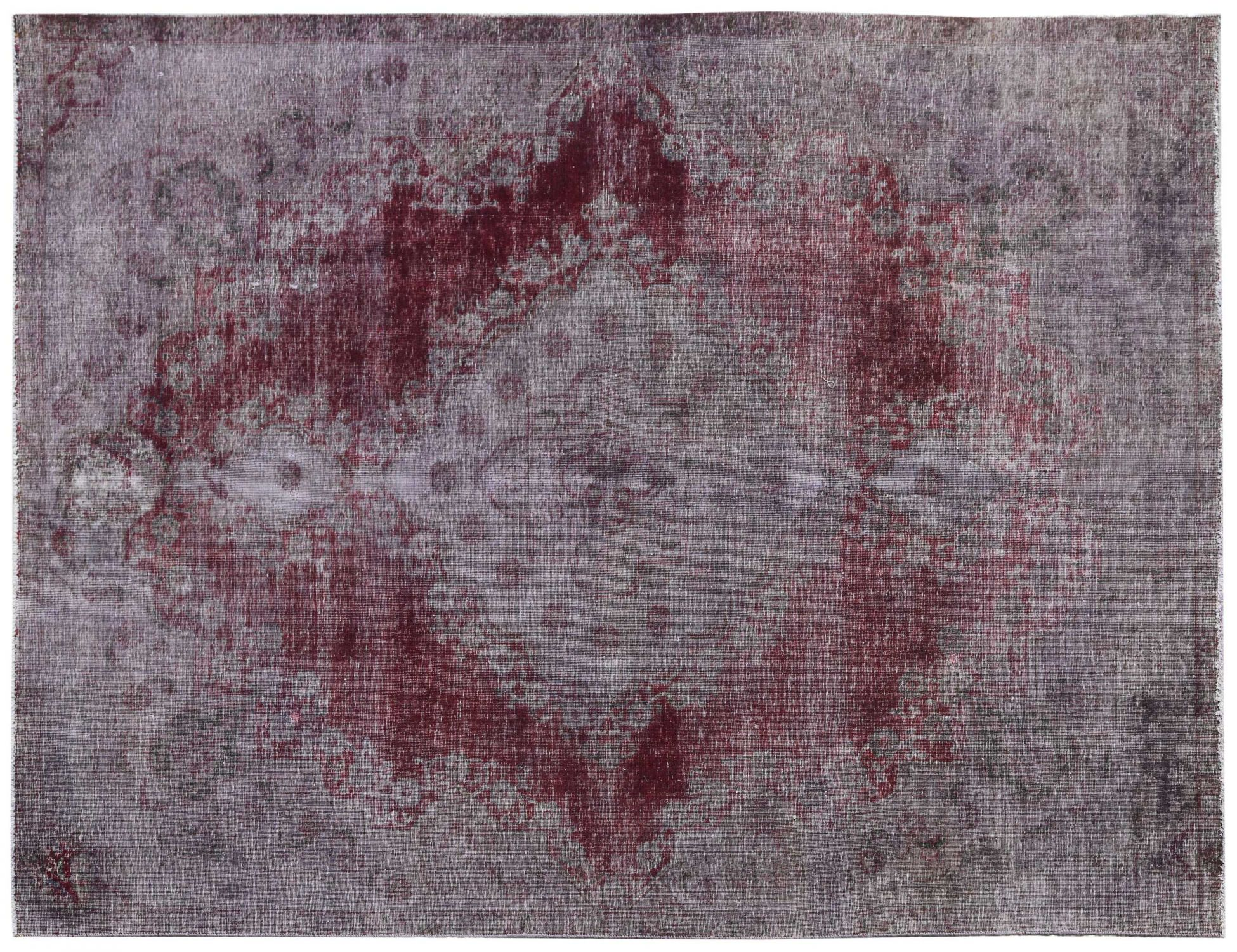 Vintage Carpets  purple <br/>323 x 226 cm