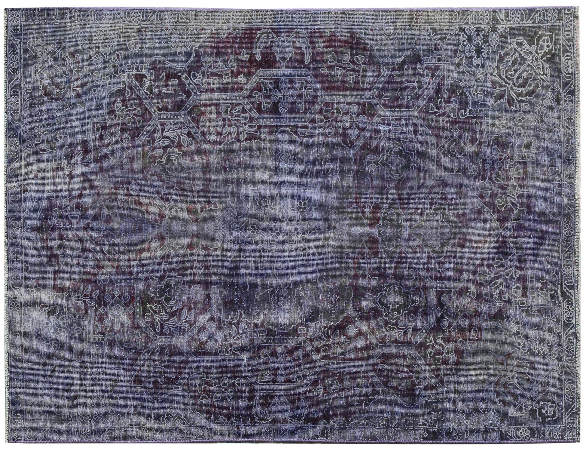 Vintage Carpets  purple <br/>215 x 140 cm