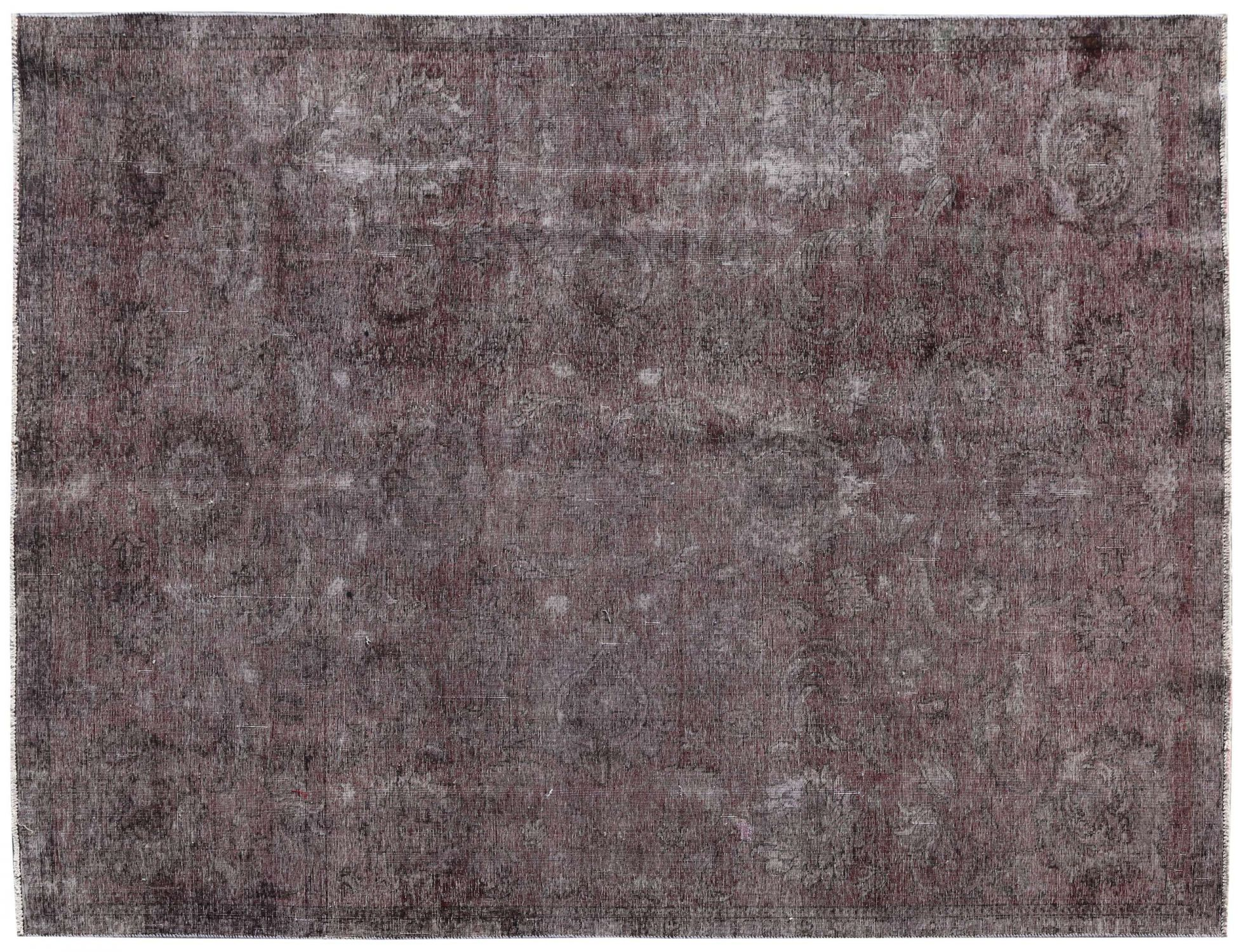 Vintage Carpet  purple <br/>294 x 200 cm