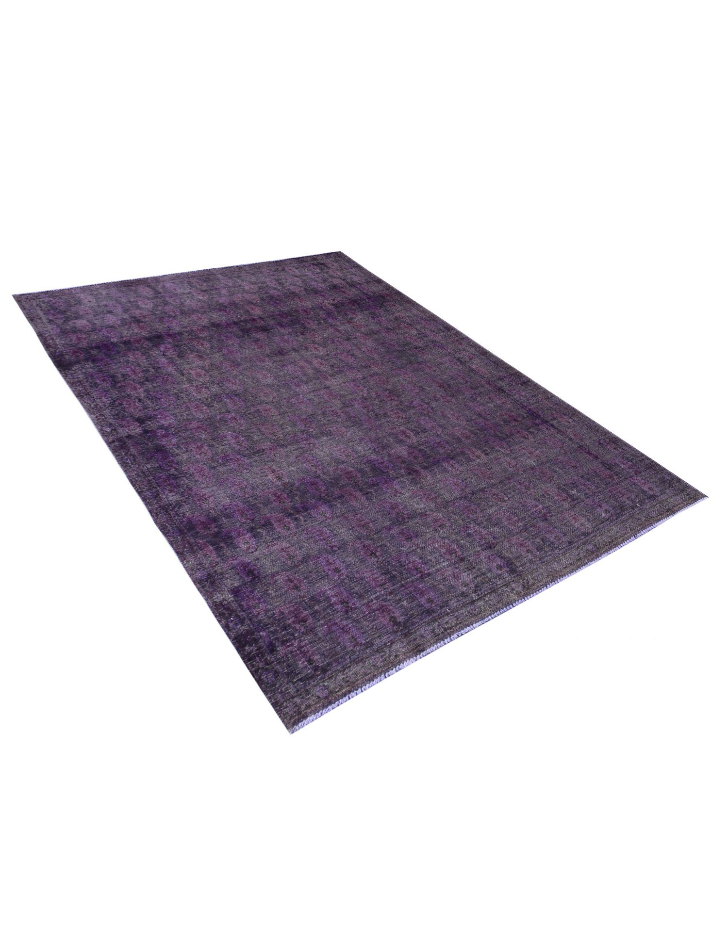 Vintage Carpet  purple <br/>300 x 226 cm