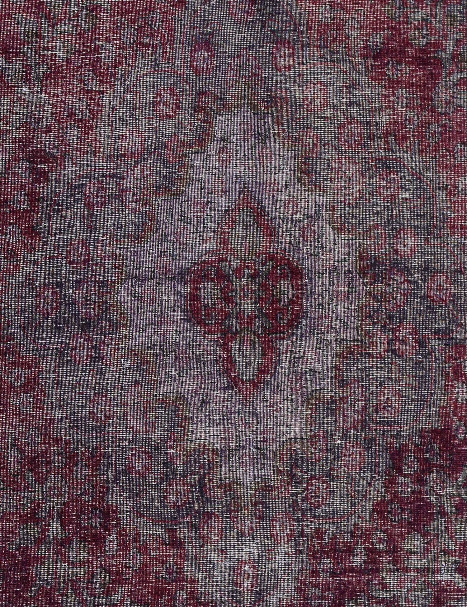 Vintage Carpet  purple <br/>268 x 200 cm