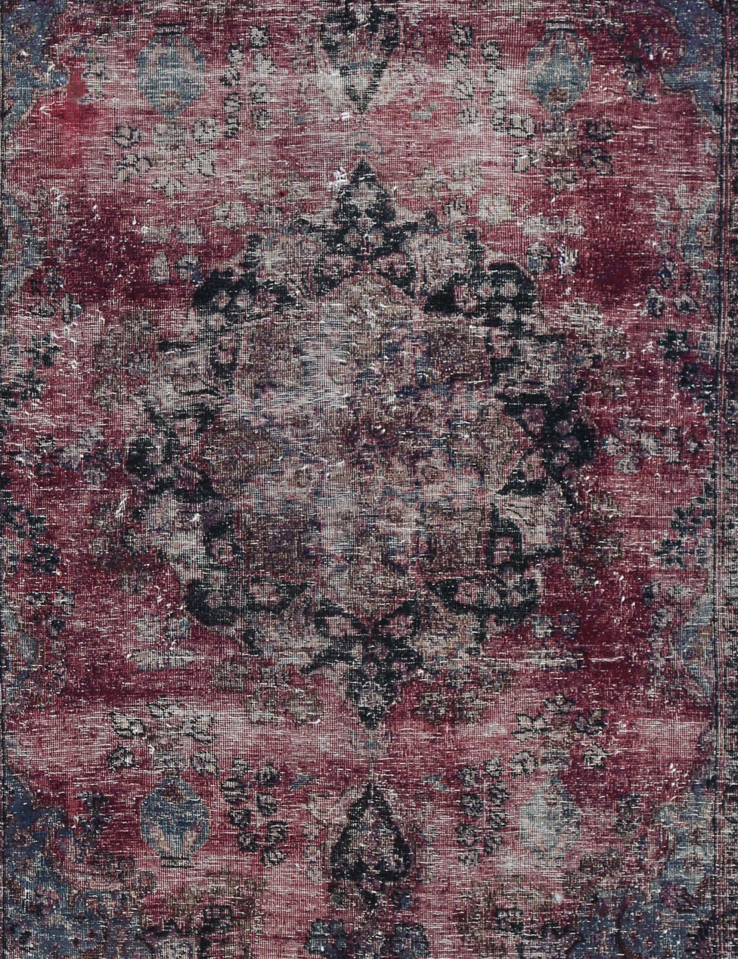 Vintage Carpet  purple <br/>270 x 175 cm