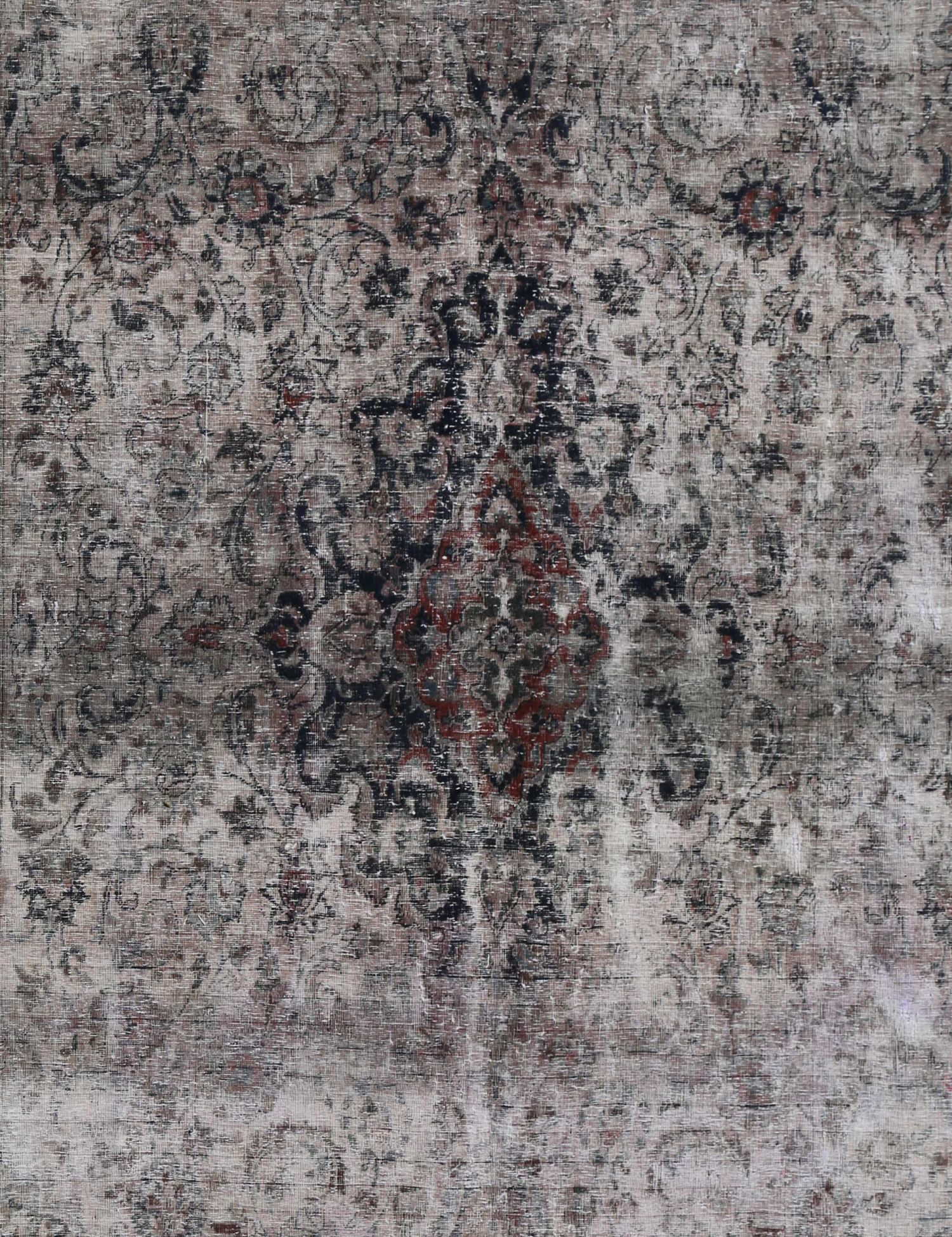 Vintage Carpet  brown <br/>329 x 242 cm