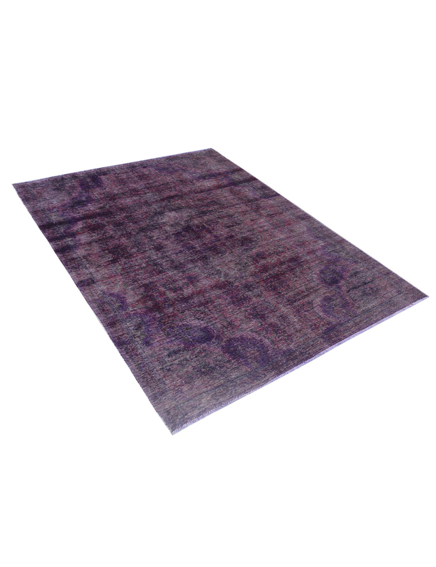 Vintage Carpet  purple <br/>255 x 183 cm