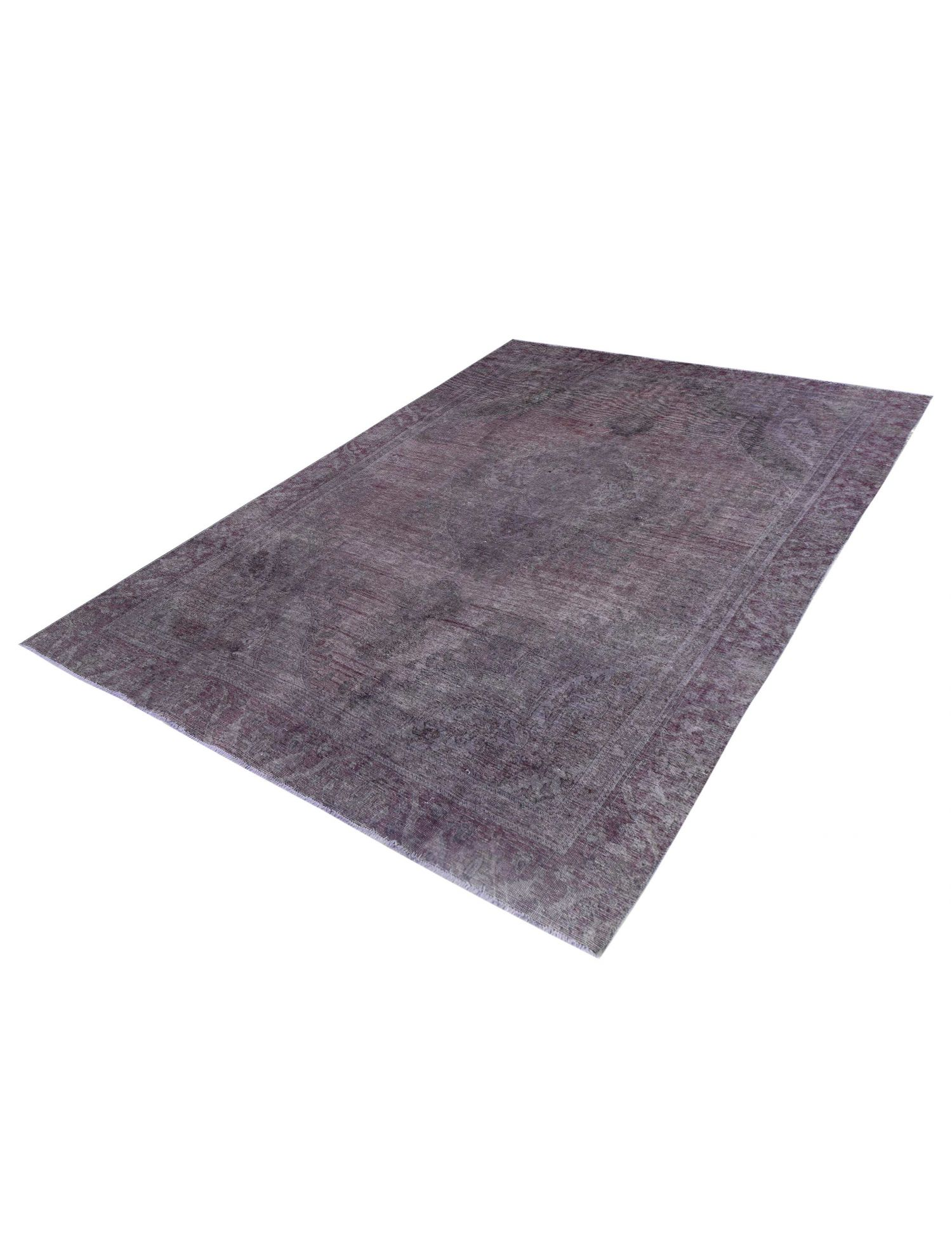 Vintage Carpet  purple <br/>315 x 259 cm