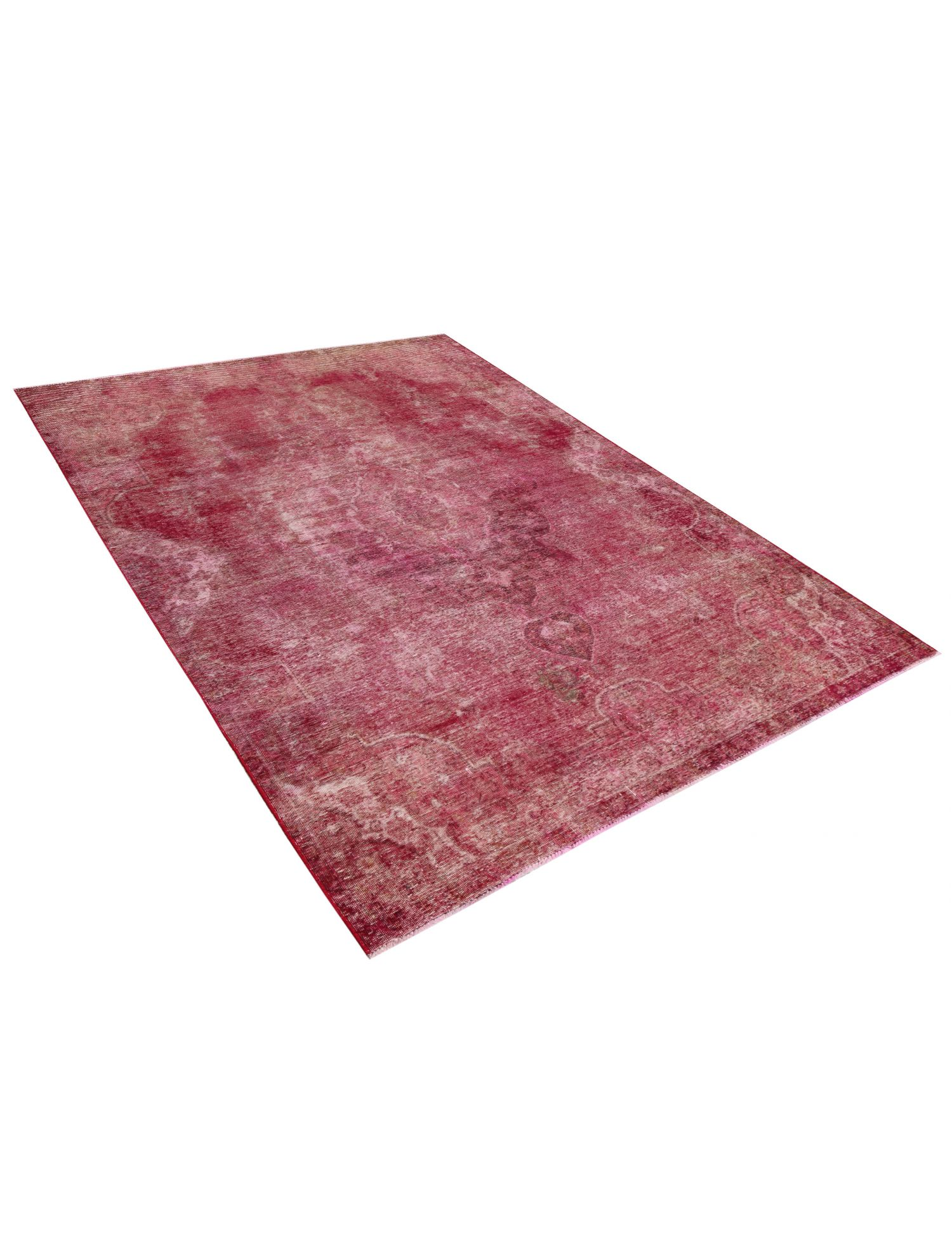 Vintage Carpet  red <br/>324 x 222 cm