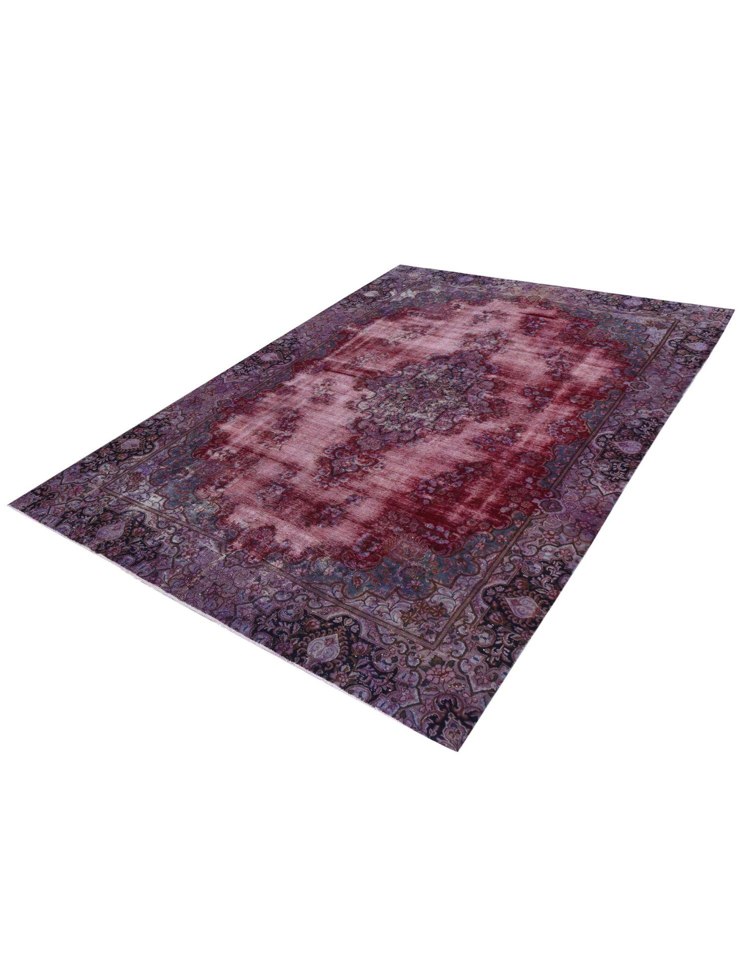Vintage Carpet  purple <br/>461 x 265 cm