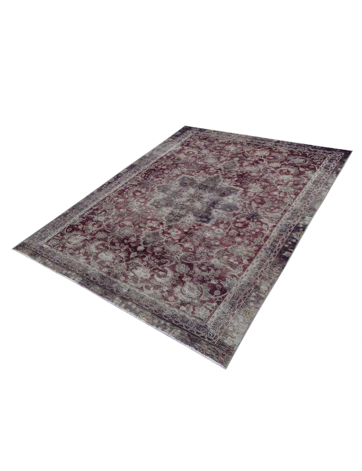 Vintage Carpet  purple <br/>300 x 203 cm