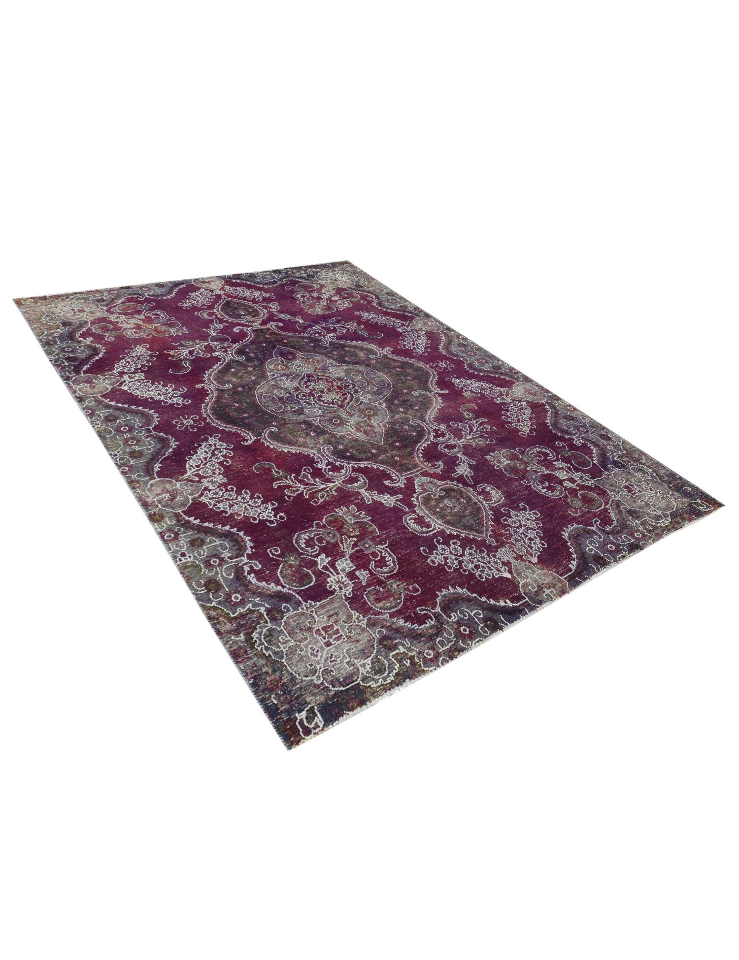 Vintage Carpet  purple <br/>300 x 200 cm