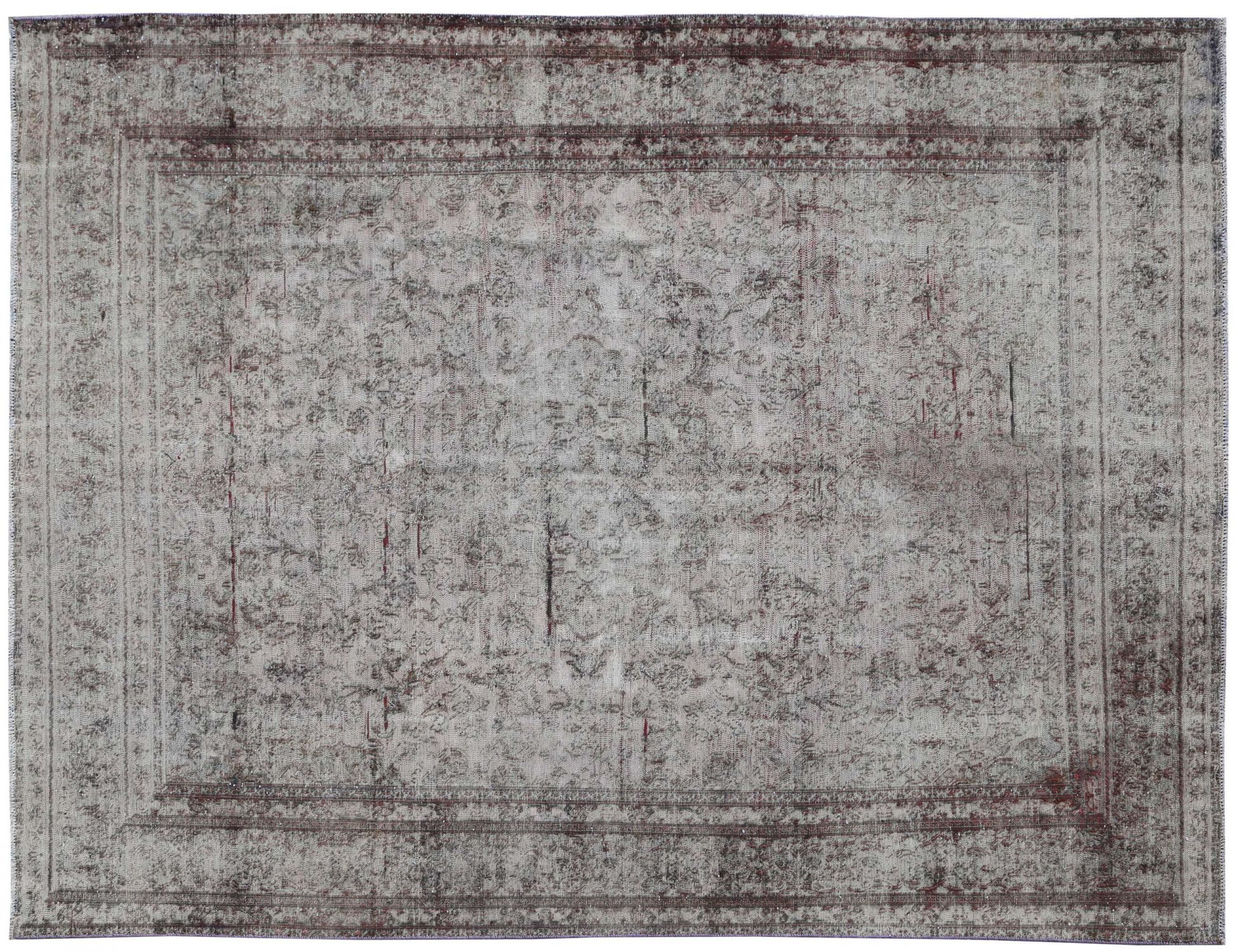 Vintage Carpet  grey <br/>390 x 285 cm