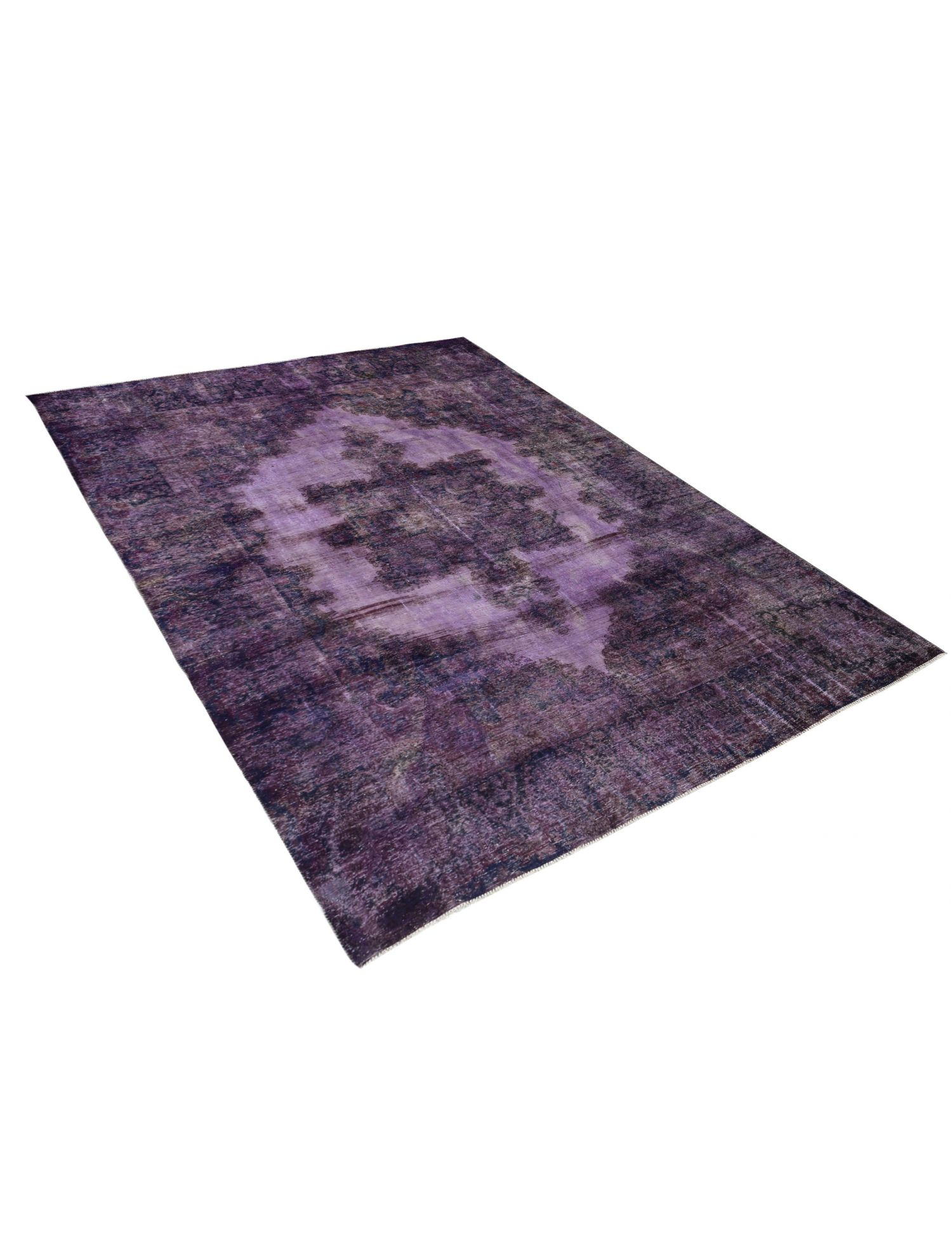 Vintage Carpets  purple <br/>408 x 293 cm