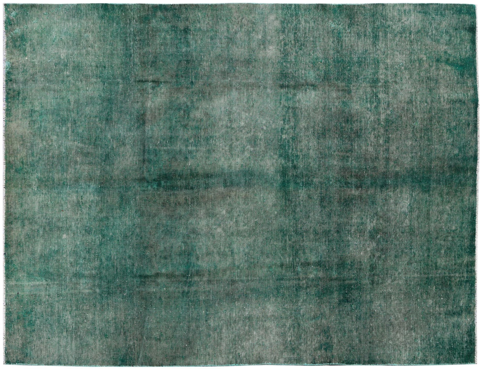 Vintage Carpet  green <br/>330 x 220 cm