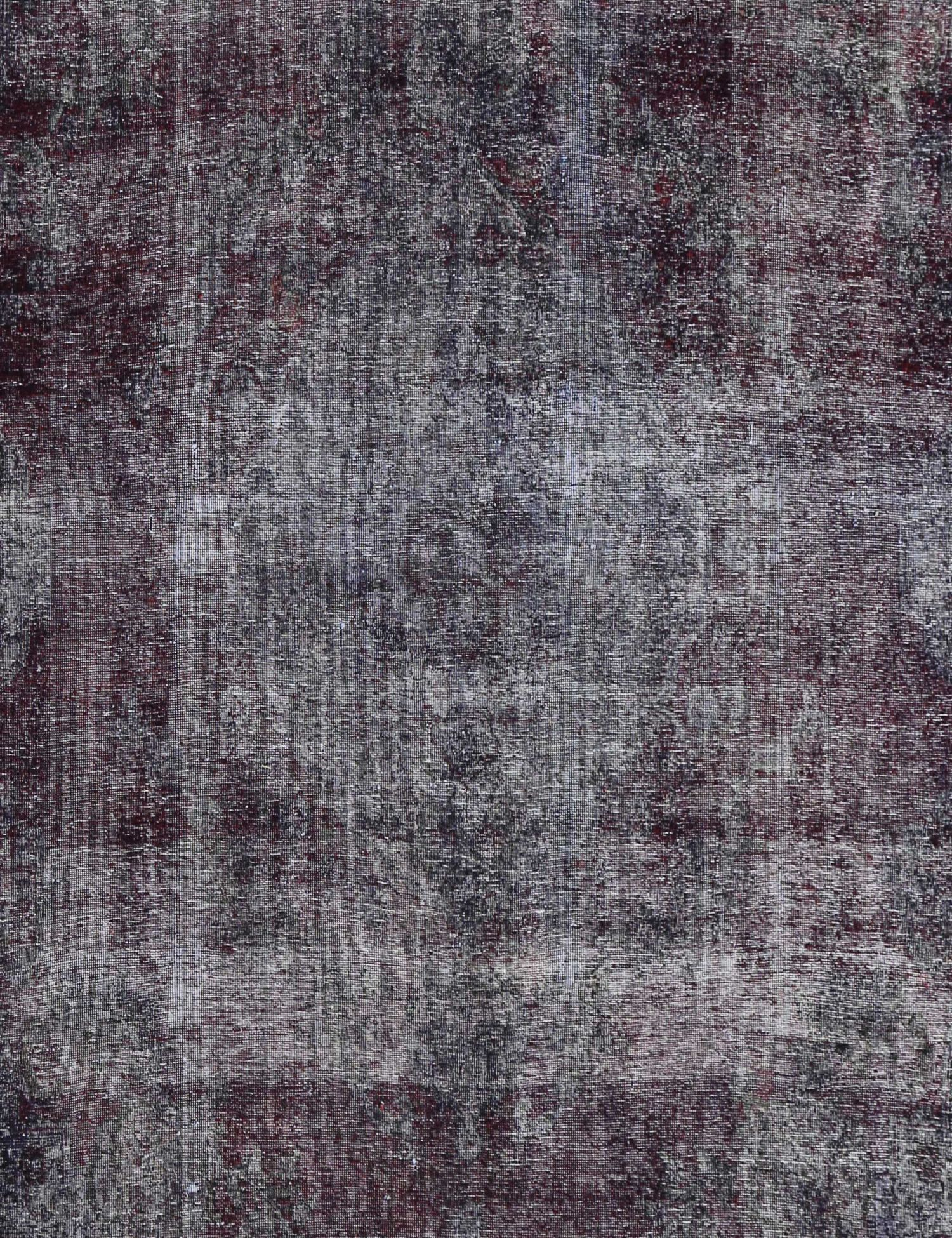 Vintage Carpet  purple <br/>390 x 290 cm