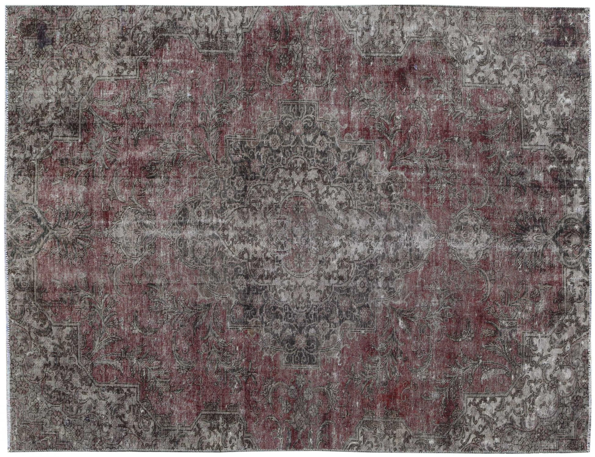 Vintage Carpet  purple <br/>290 x 190 cm