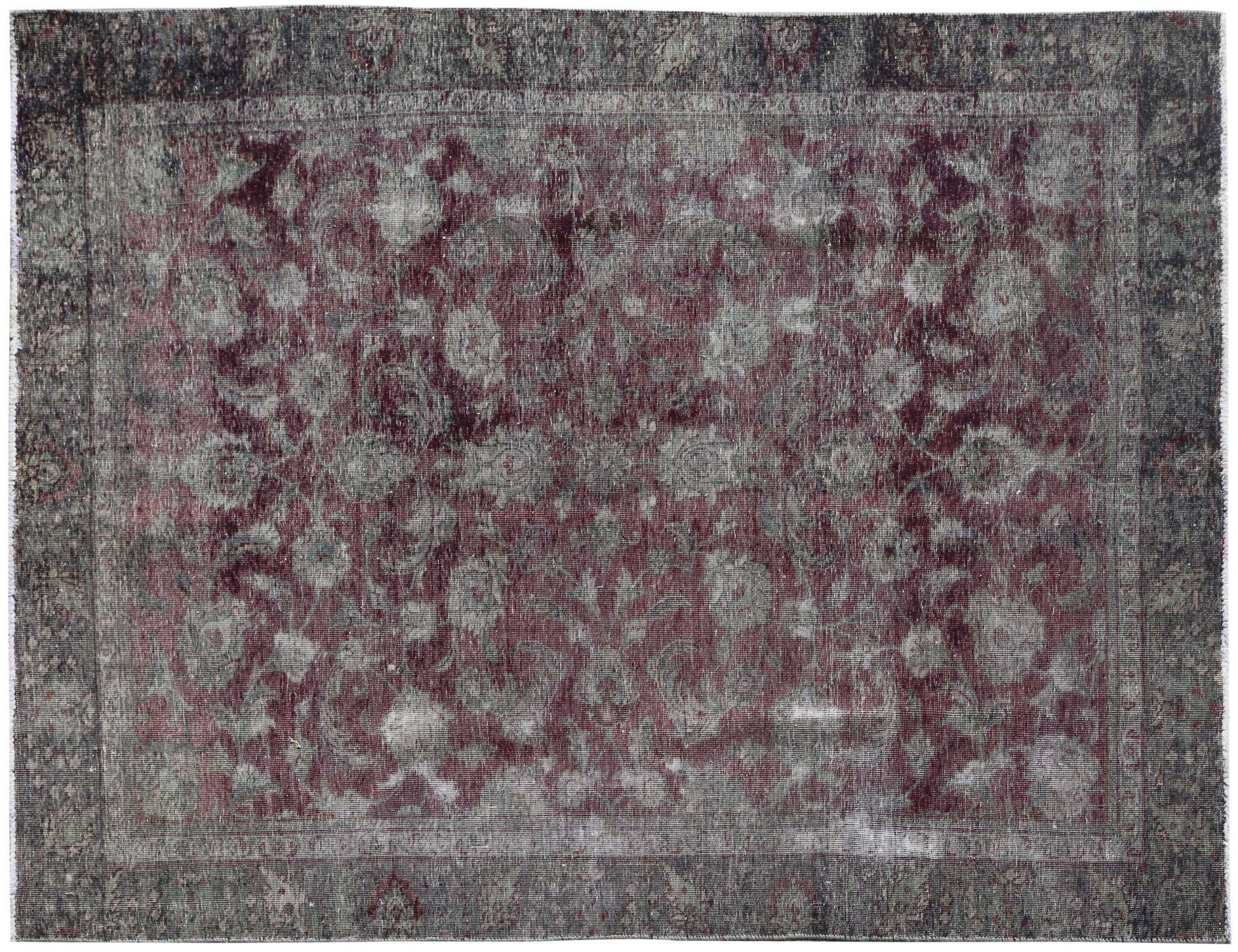 Vintage Carpets  purple <br/>280 x 182 cm